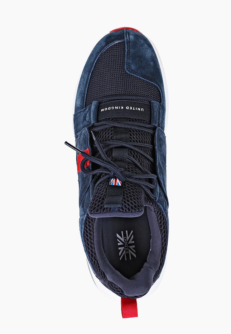 Мужские кроссовки Keddo (Кеддо) 817186/01: изображение 4