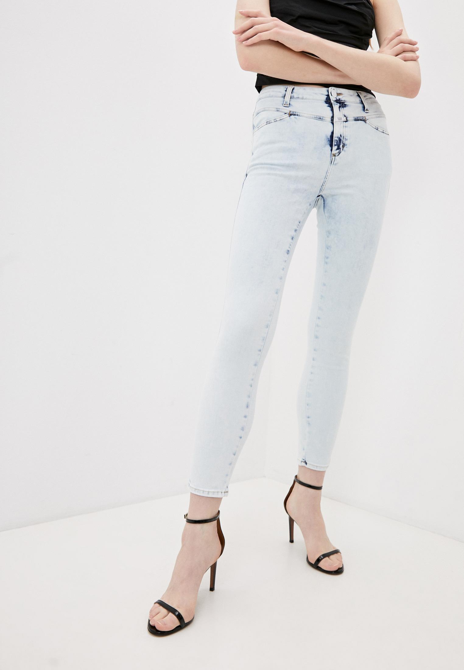 Зауженные джинсы Closed C91231-06E-05: изображение 1