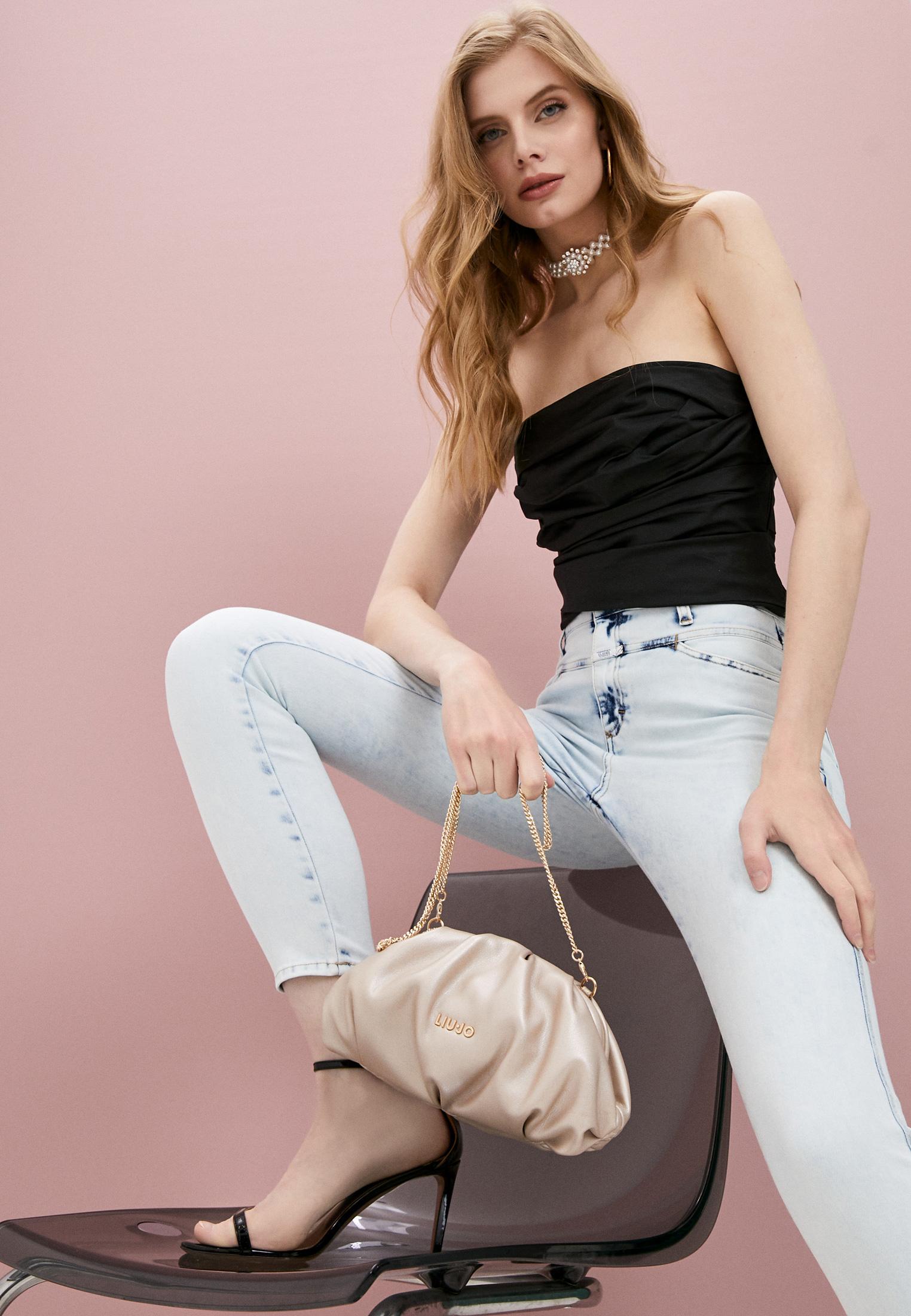 Зауженные джинсы Closed C91231-06E-05: изображение 2