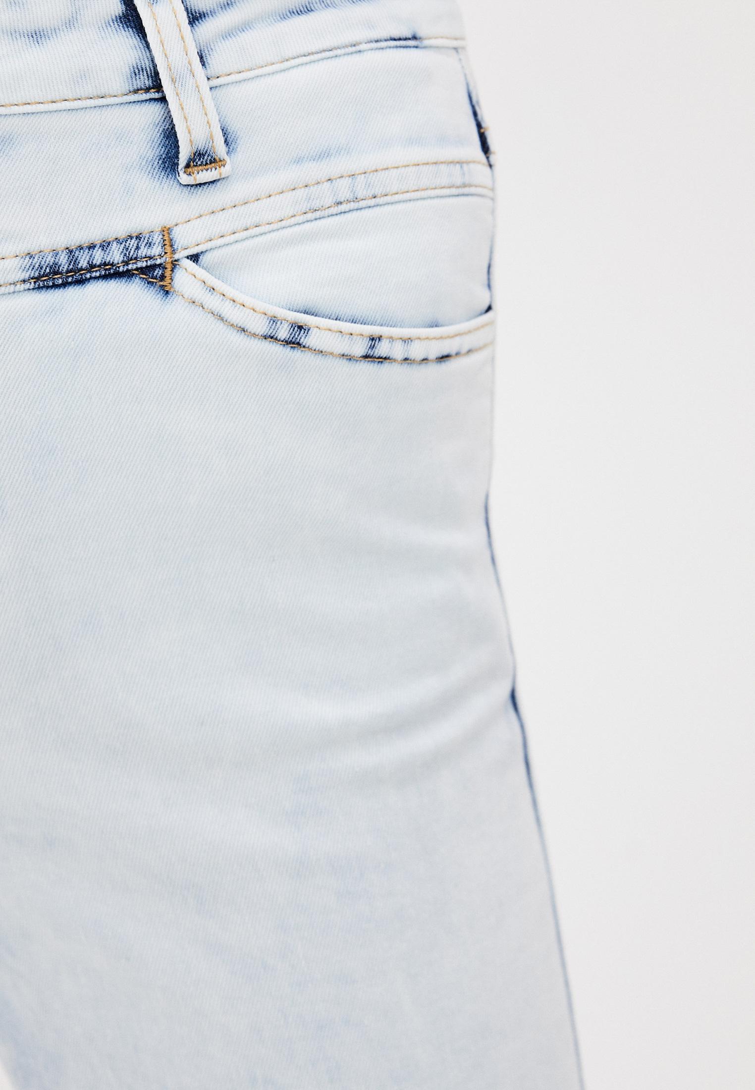 Зауженные джинсы Closed C91231-06E-05: изображение 5
