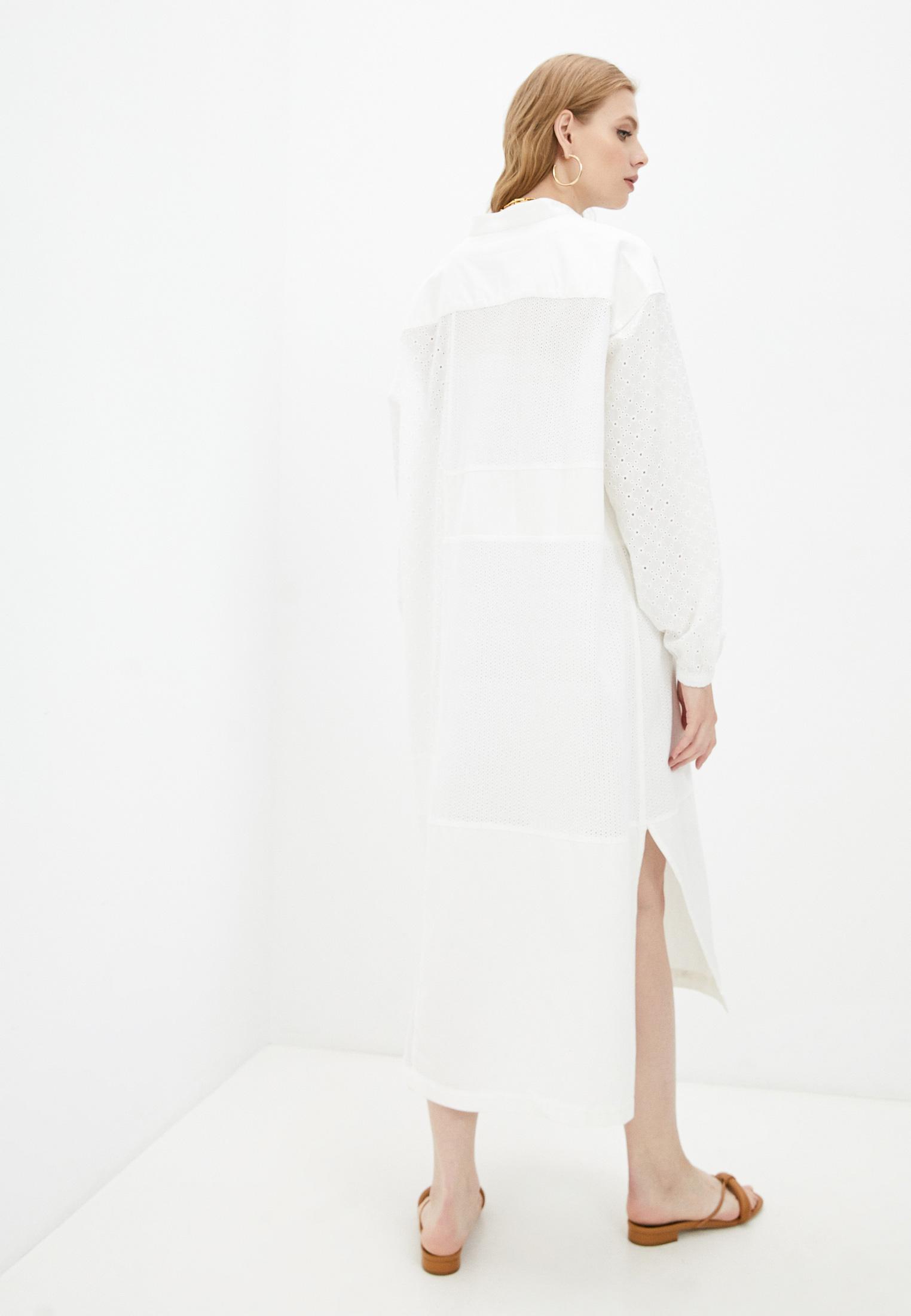 Повседневное платье Closed C98661-259-PC: изображение 4