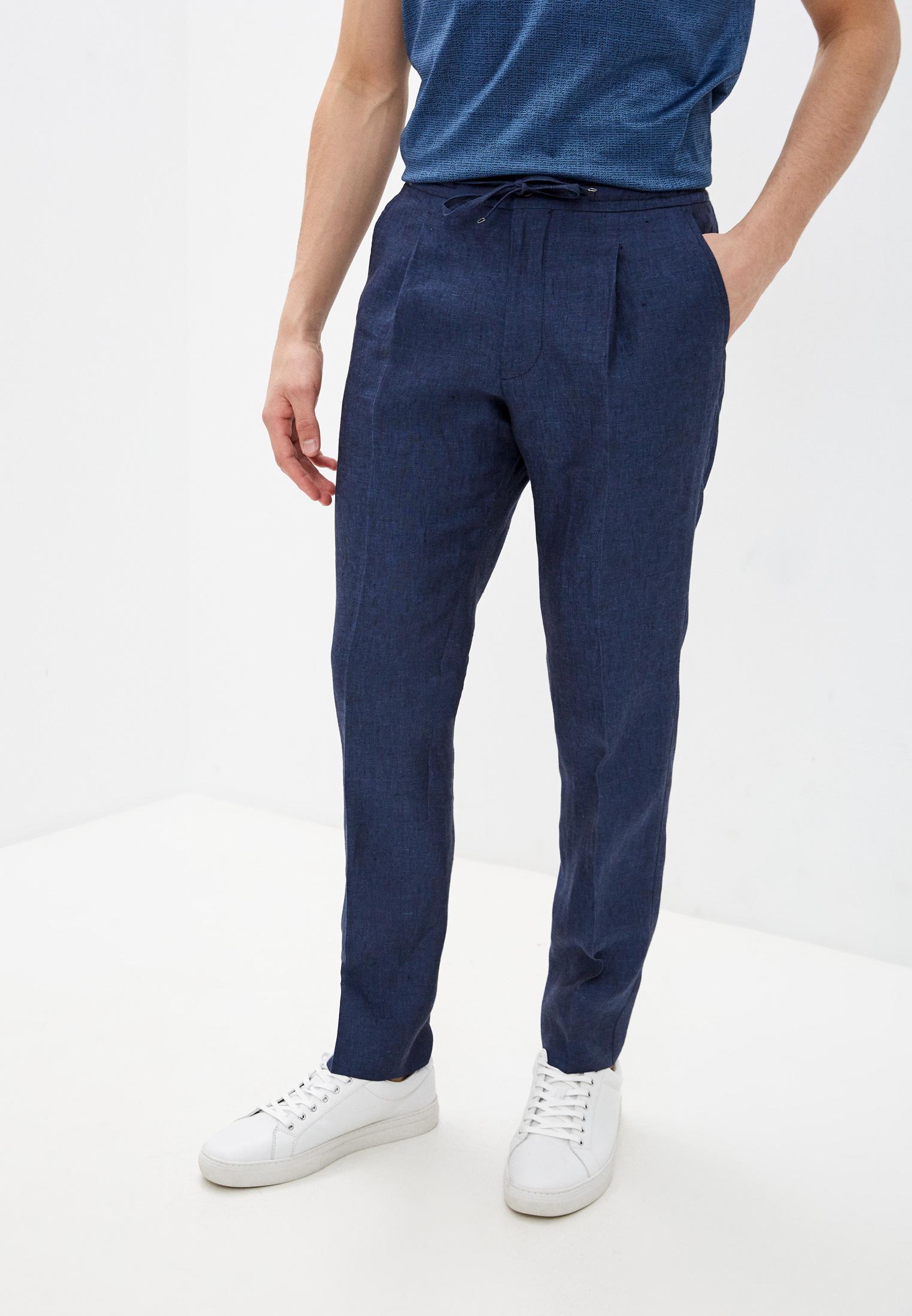 Мужские повседневные брюки Corneliani 874l03-1114157