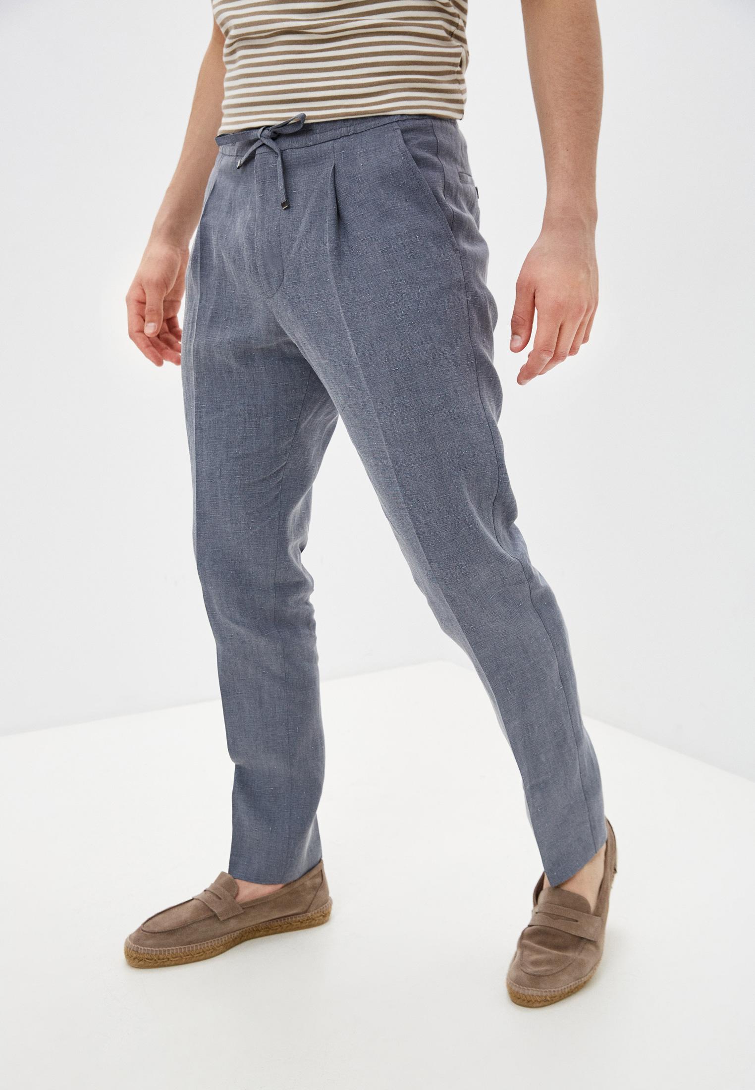 Мужские брюки Corneliani 874l03-1114202