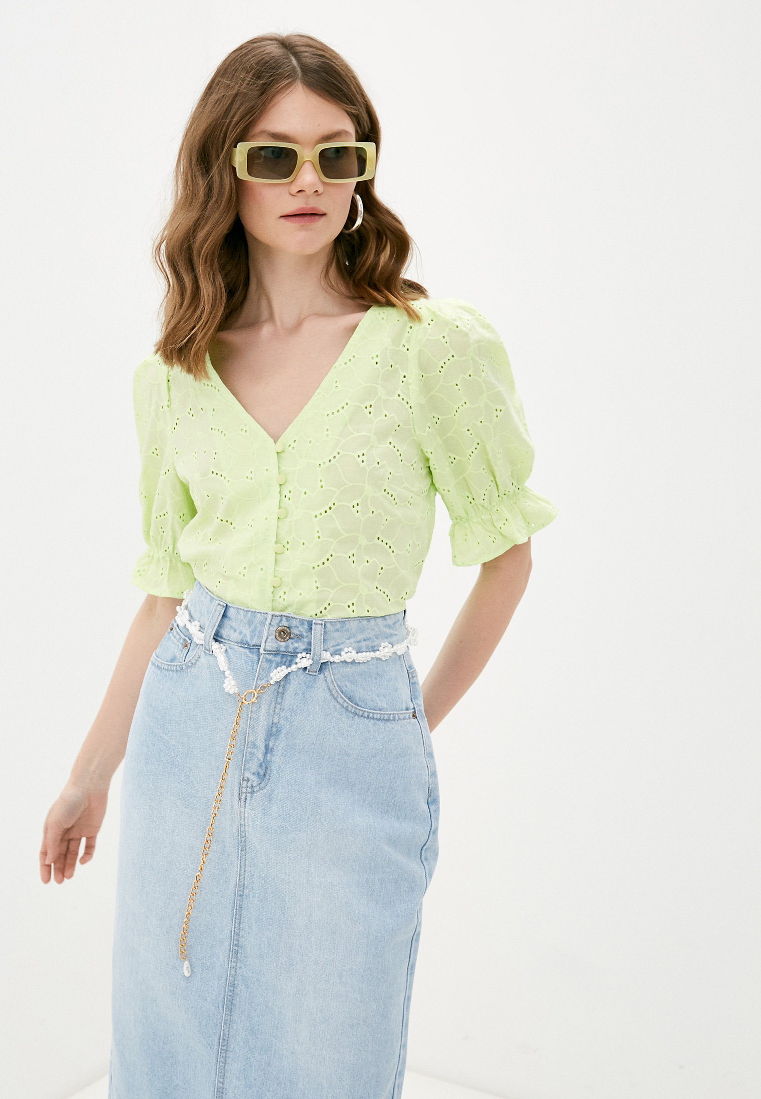 Блуза Twist & Tango 721117