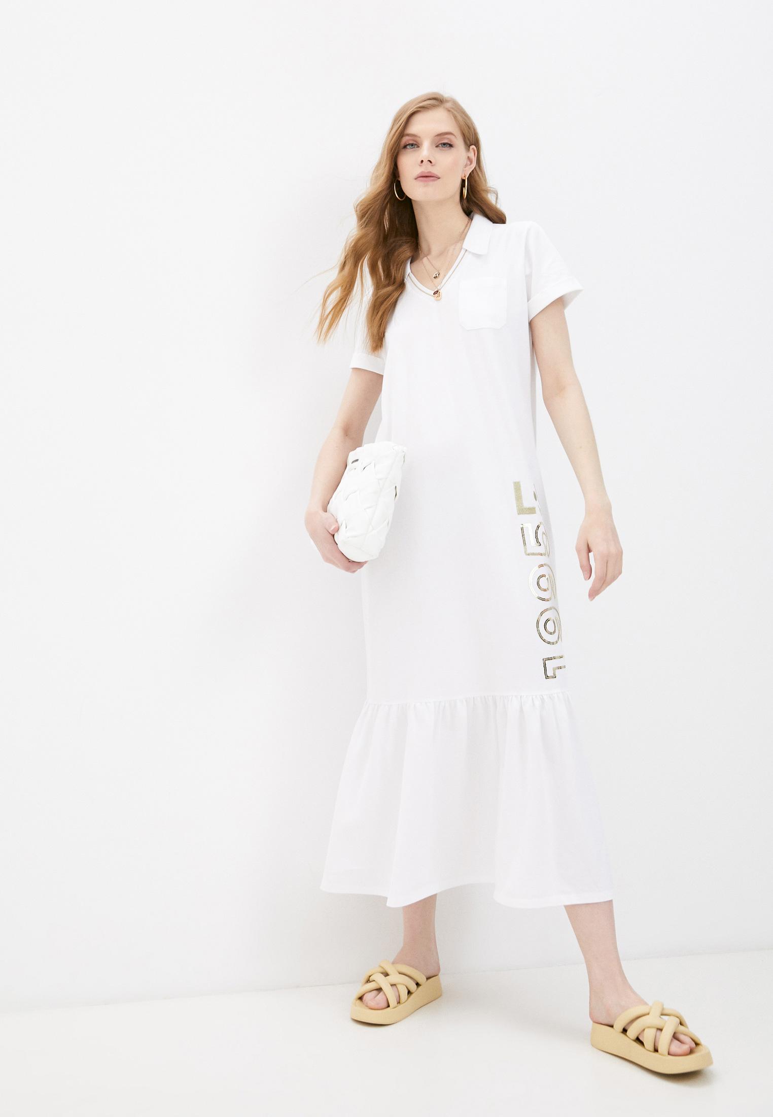 Платье Liu Jo Sport TA1200 J6193