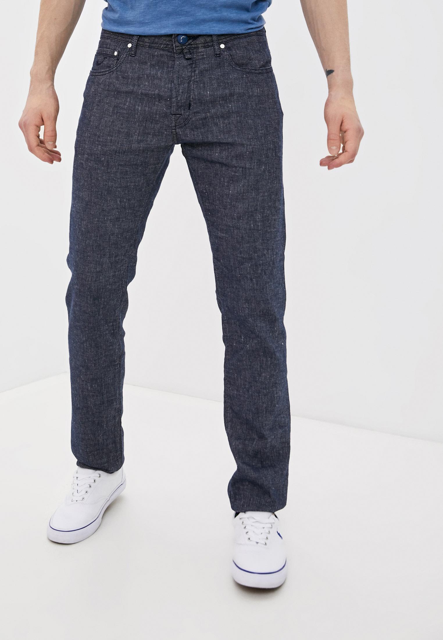 Мужские повседневные брюки Jacob Cohen J688 COMF-02378