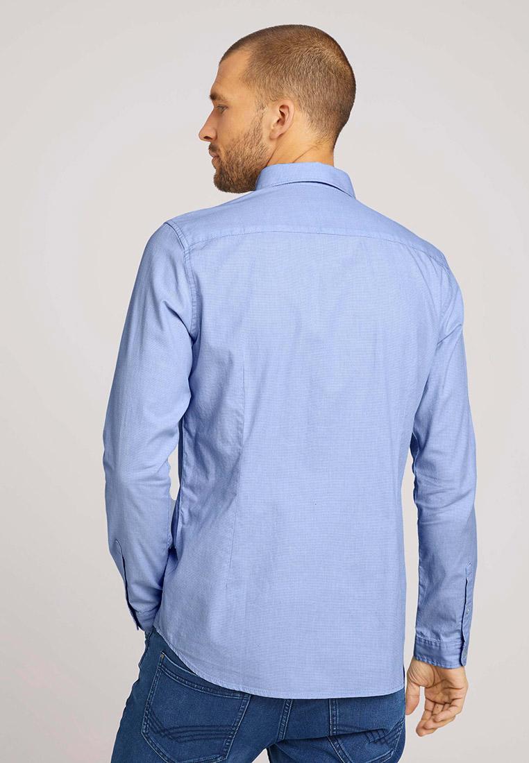 Рубашка с длинным рукавом Tom Tailor (Том Тейлор) 1023881: изображение 3