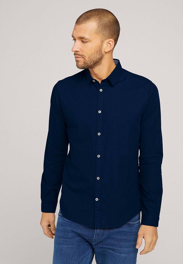 Рубашка с длинным рукавом Tom Tailor (Том Тейлор) 1023881
