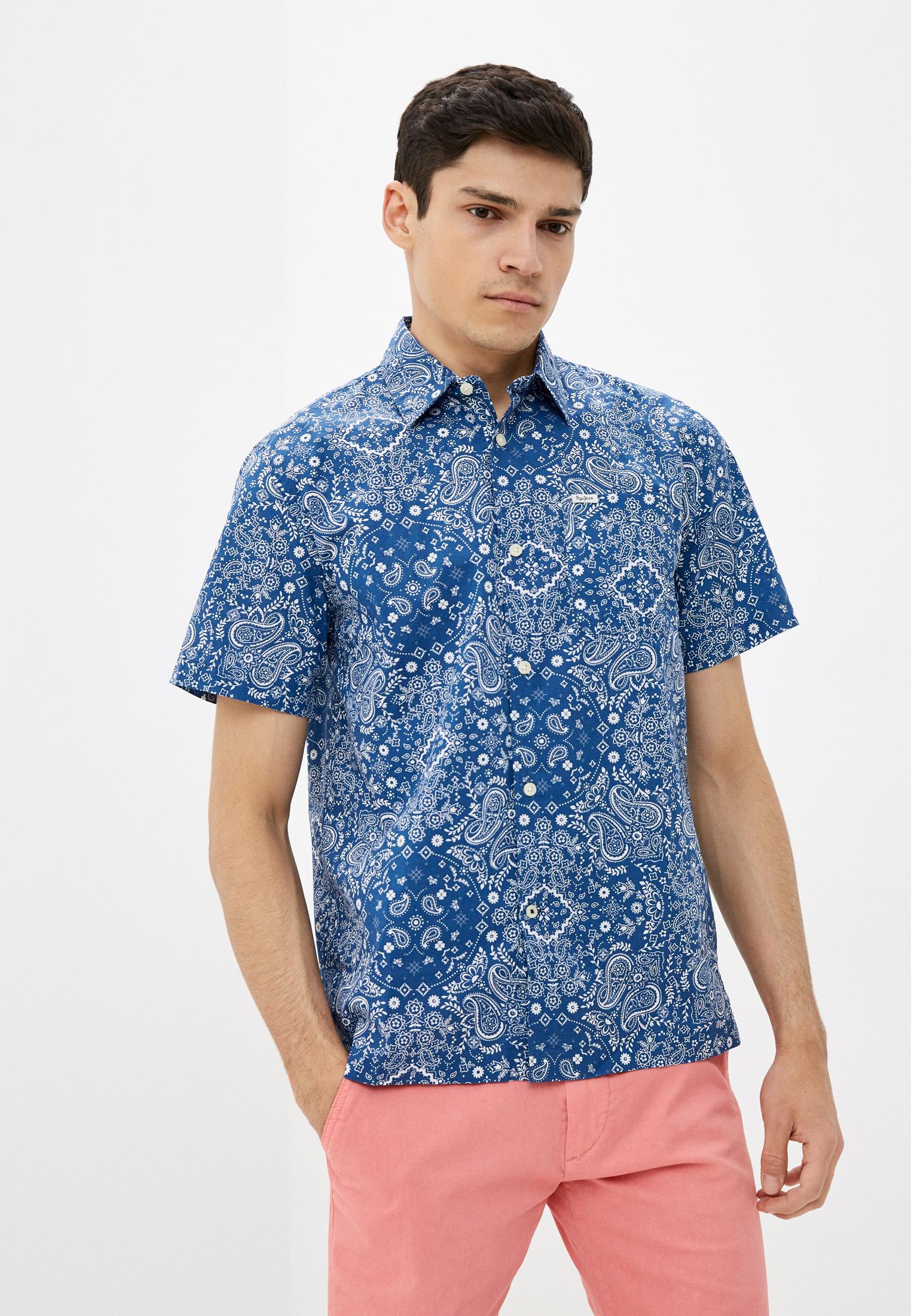 Рубашка с длинным рукавом Pepe Jeans (Пепе Джинс) PM307077