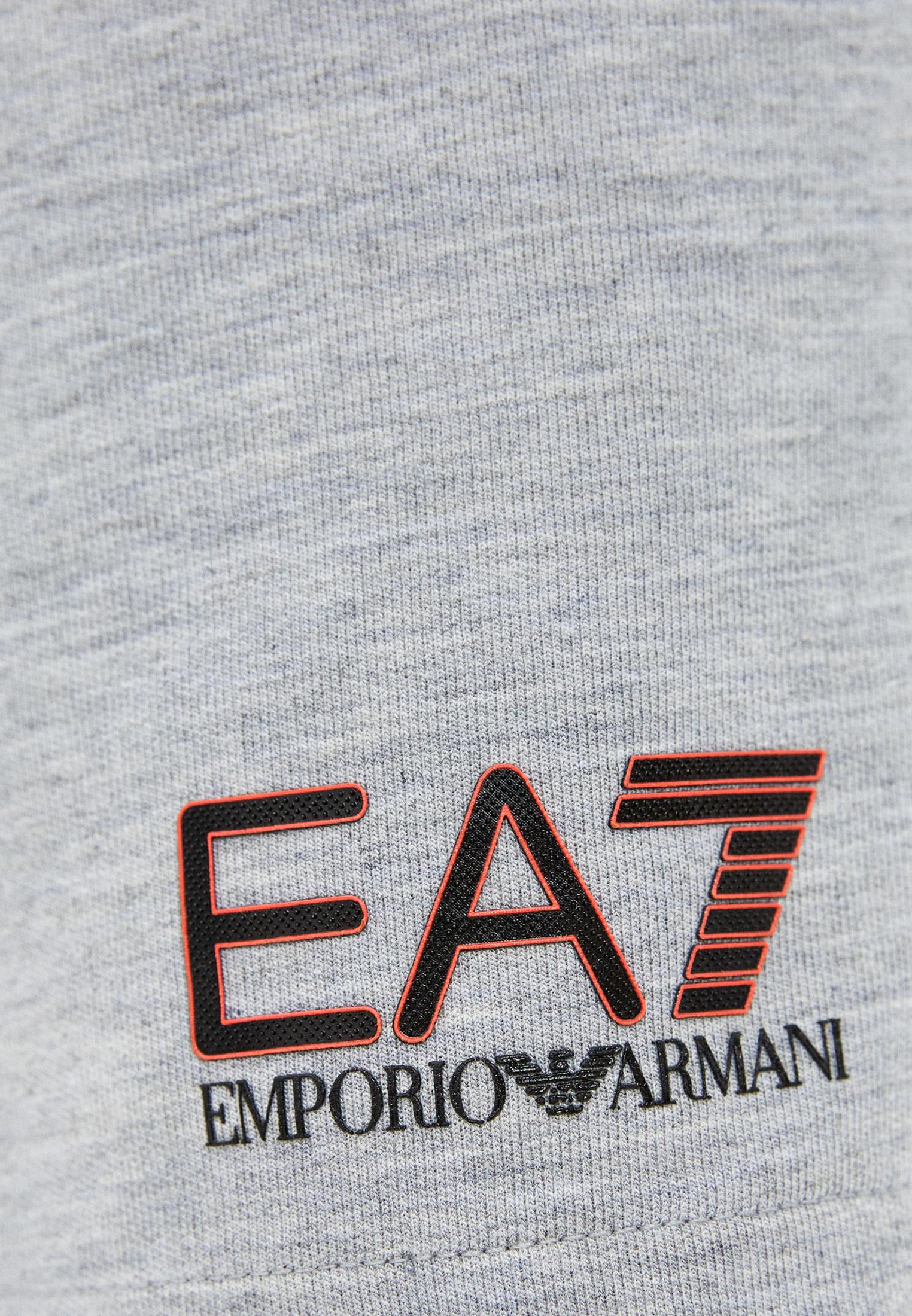 Мужские повседневные шорты EA7 3YPS75PJC0Z: изображение 5