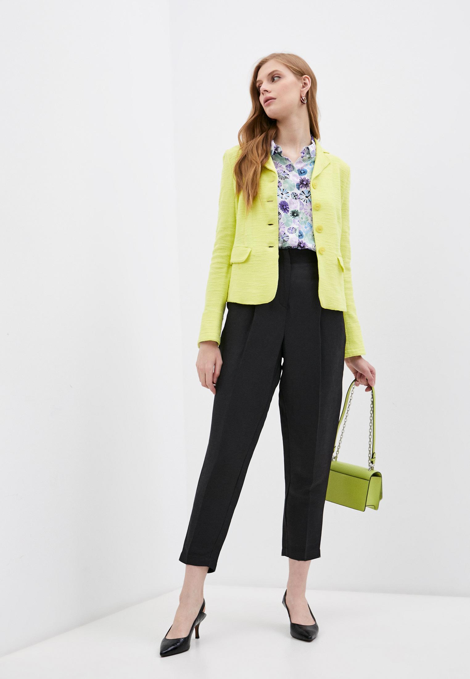 Блуза Armani Jeans (Армани Джинс) 3Y5C425NXZZ: изображение 3