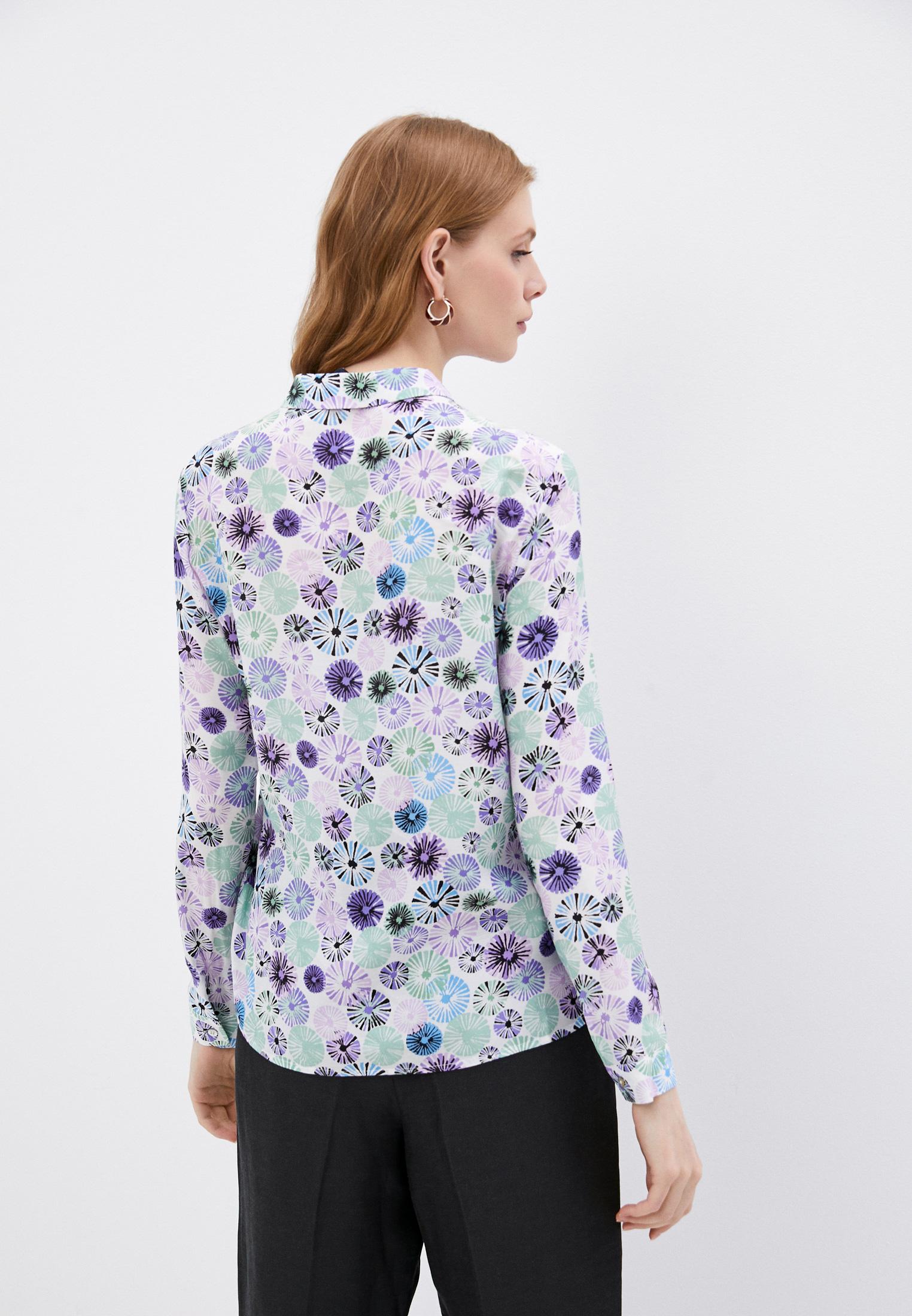 Блуза Armani Jeans (Армани Джинс) 3Y5C425NXZZ: изображение 4