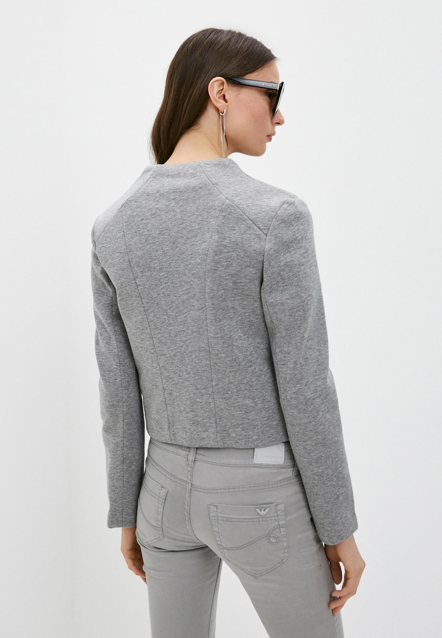 Жакет Armani Jeans (Армани Джинс) 3Y5G845JZBZ: изображение 4