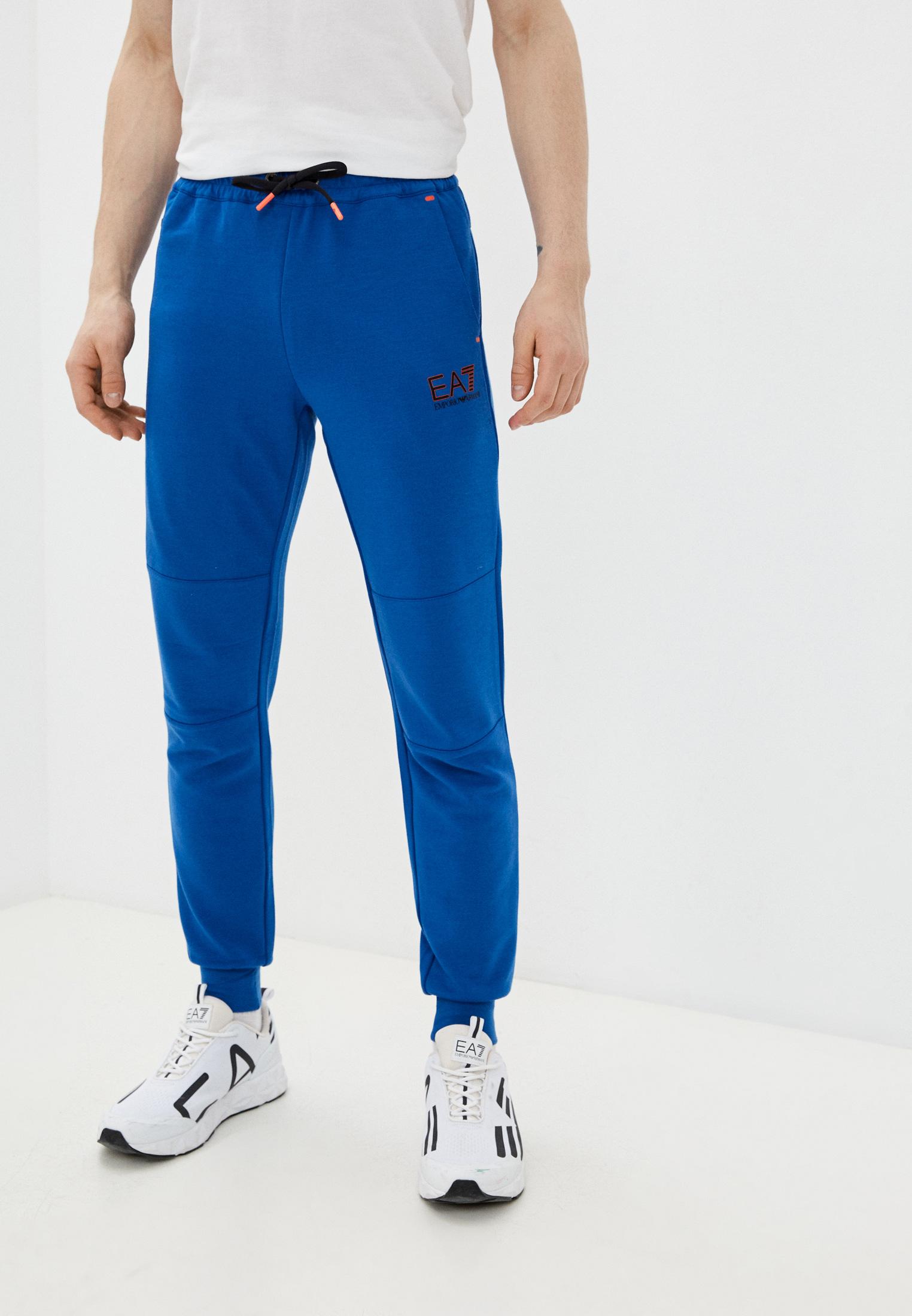 Мужские спортивные брюки EA7 3YPP80PJC0Z