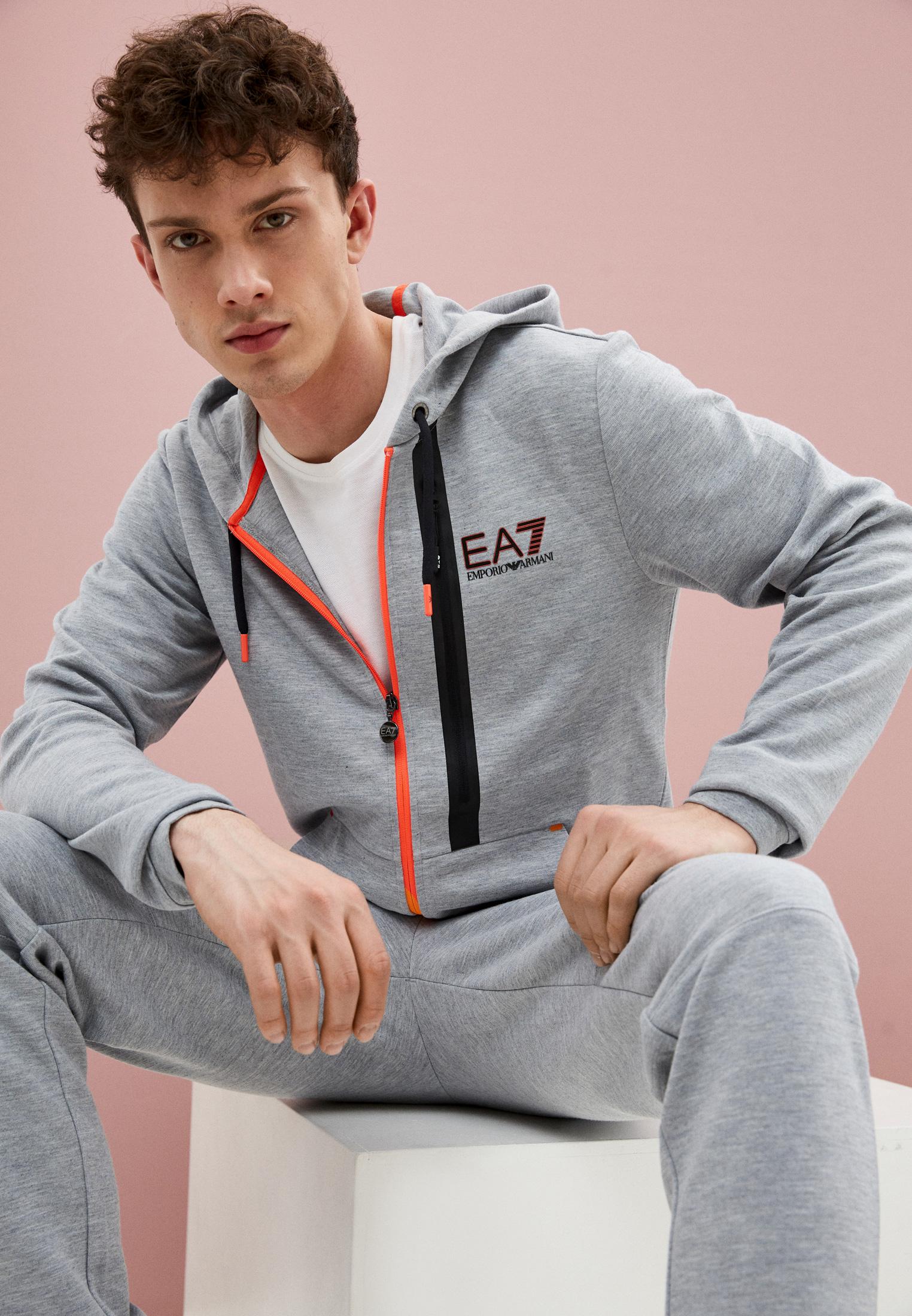 Мужские спортивные брюки EA7 3YPP80PJC0Z: изображение 2