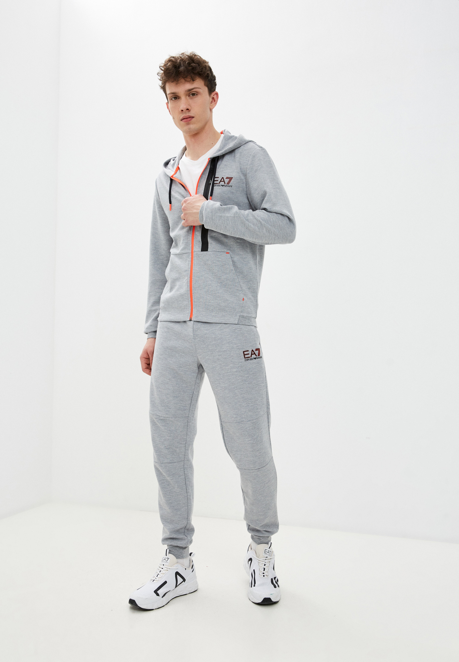 Мужские спортивные брюки EA7 3YPP80PJC0Z: изображение 3