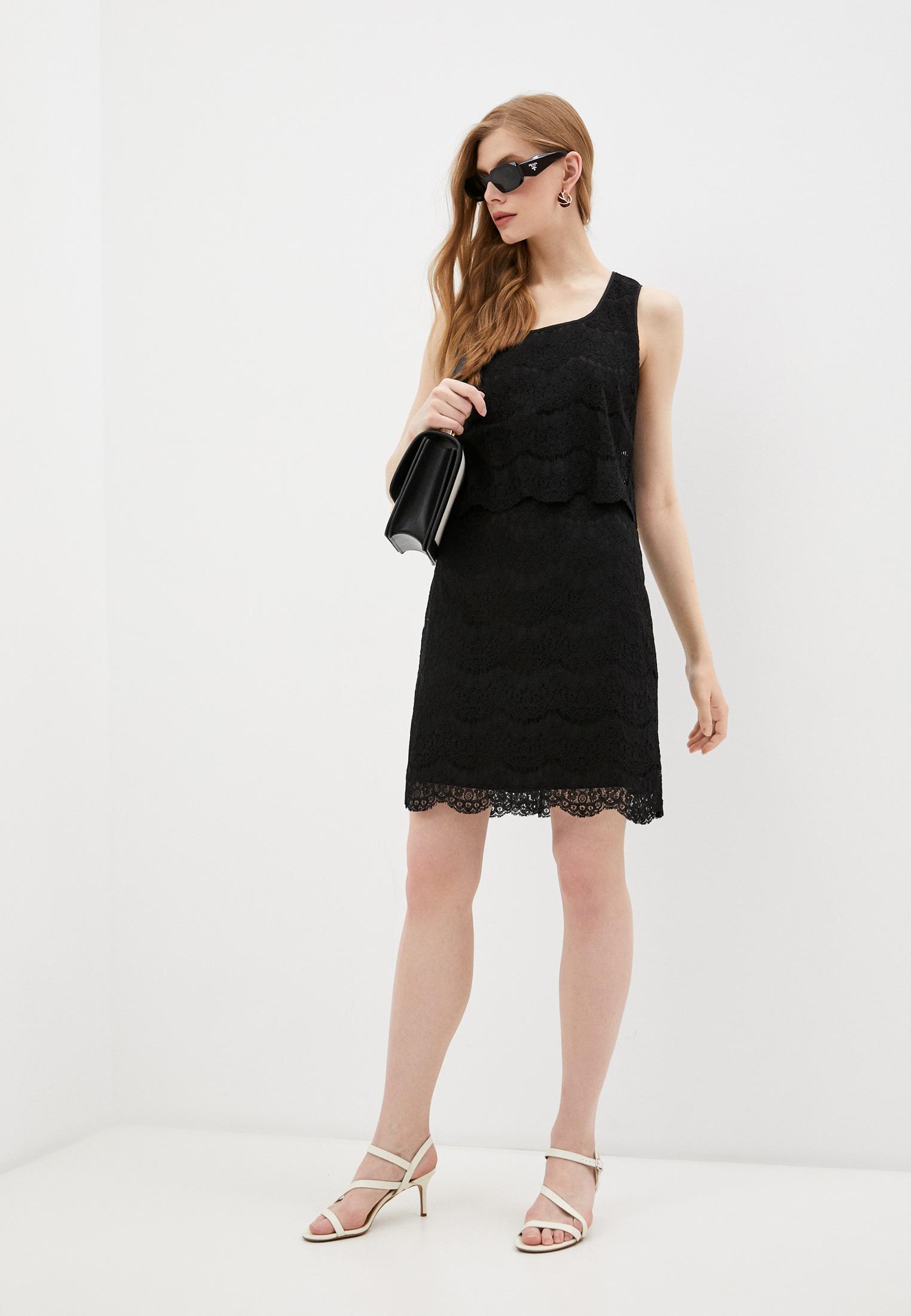 Повседневное платье Armani Jeans (Армани Джинс) 75A11JH: изображение 3