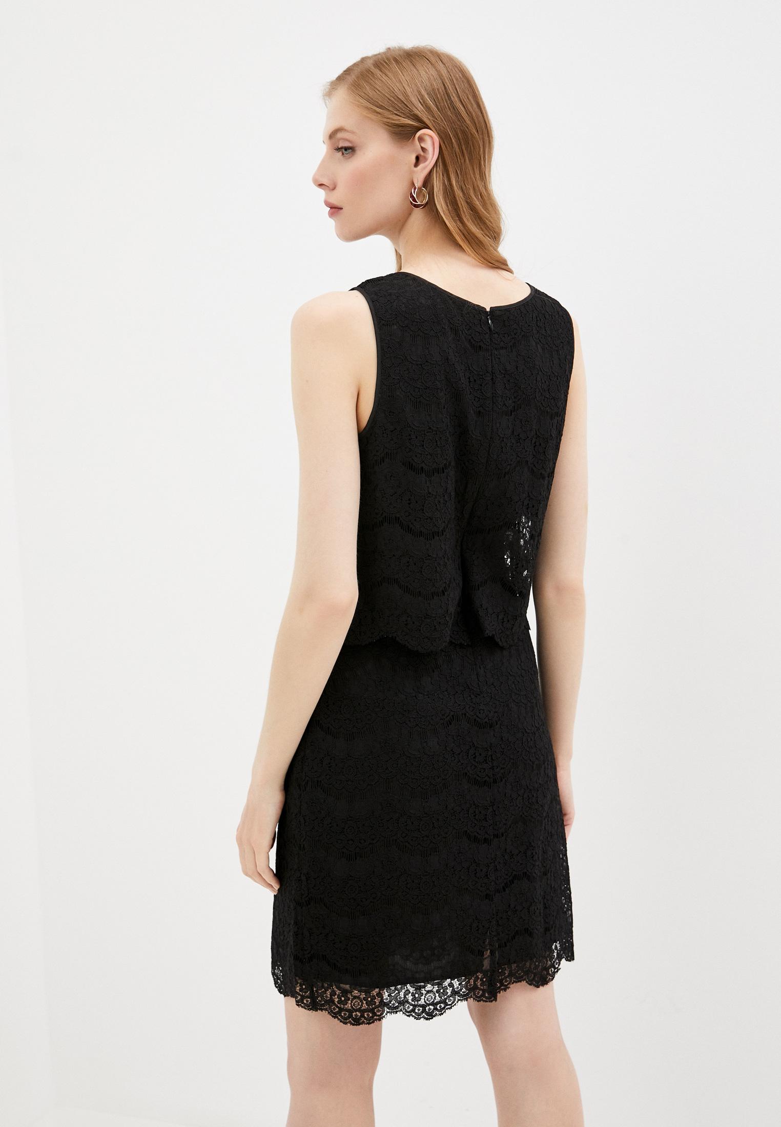 Повседневное платье Armani Jeans (Армани Джинс) 75A11JH: изображение 4