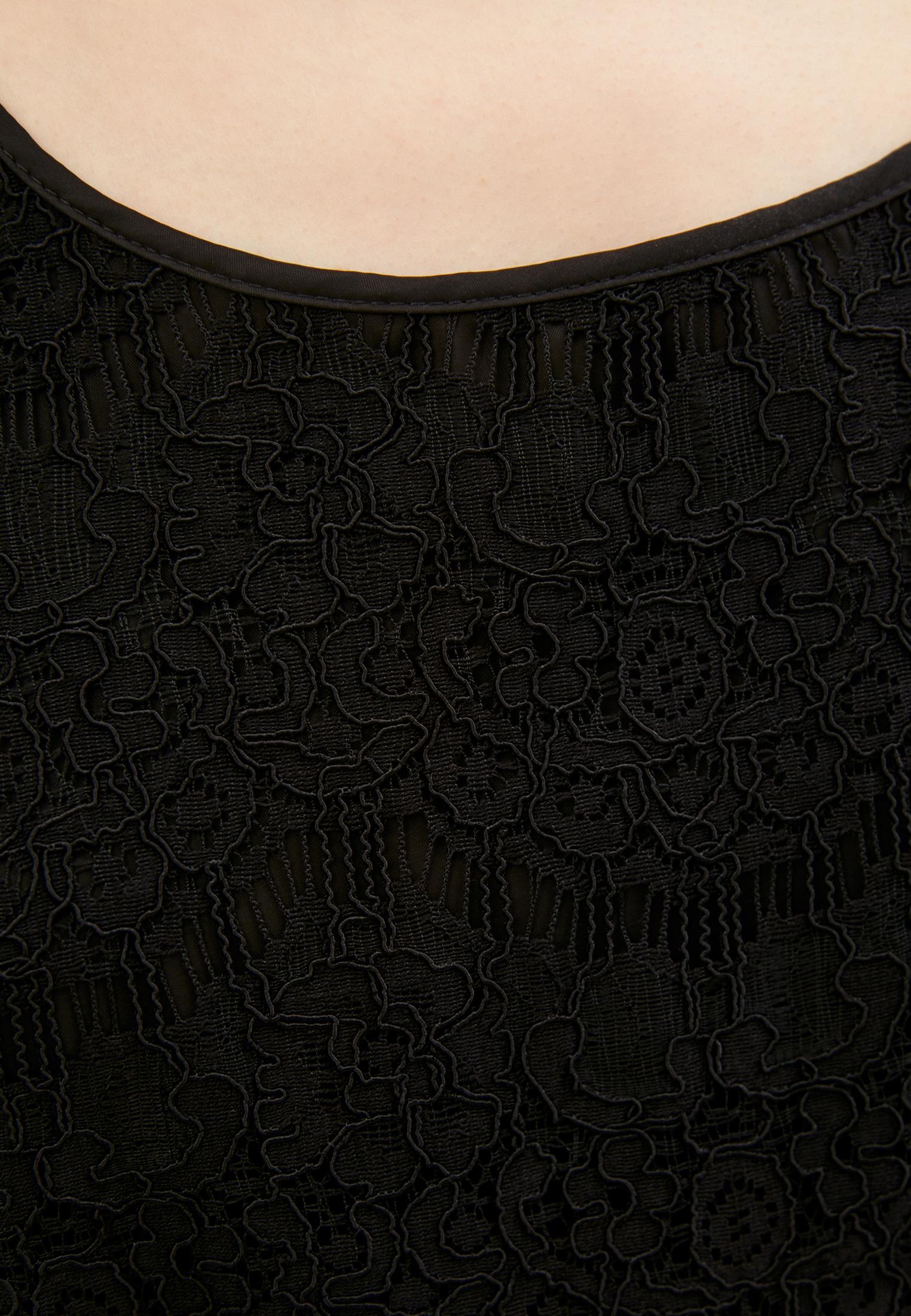 Повседневное платье Armani Jeans (Армани Джинс) 75A11JH: изображение 5