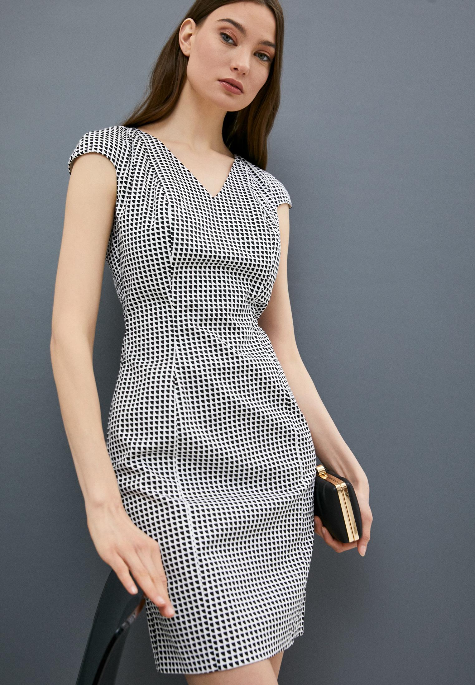 Платье Armani Jeans (Армани Джинс) 75A17UL: изображение 2