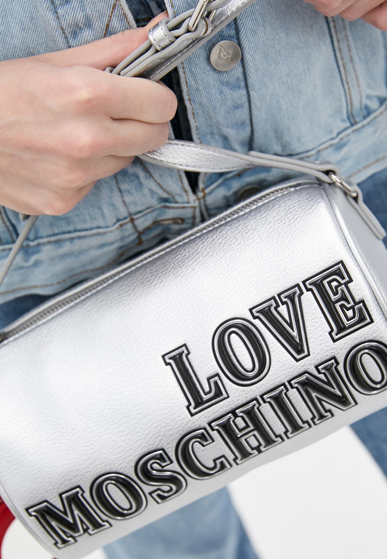 Сумка Love Moschino Сумка Love Moschino
