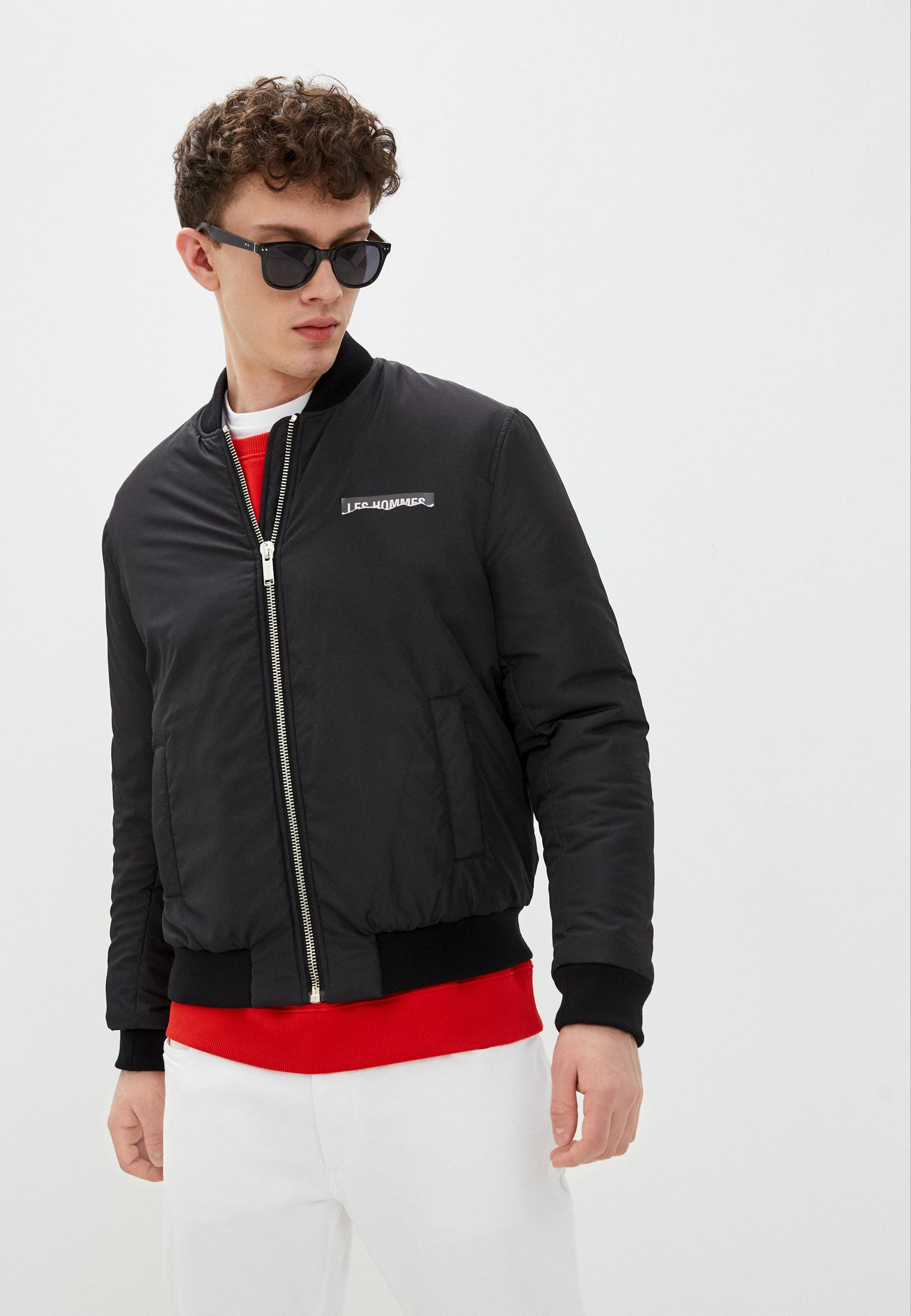 Мужская верхняя одежда Les Hommes Urban LHO100250P