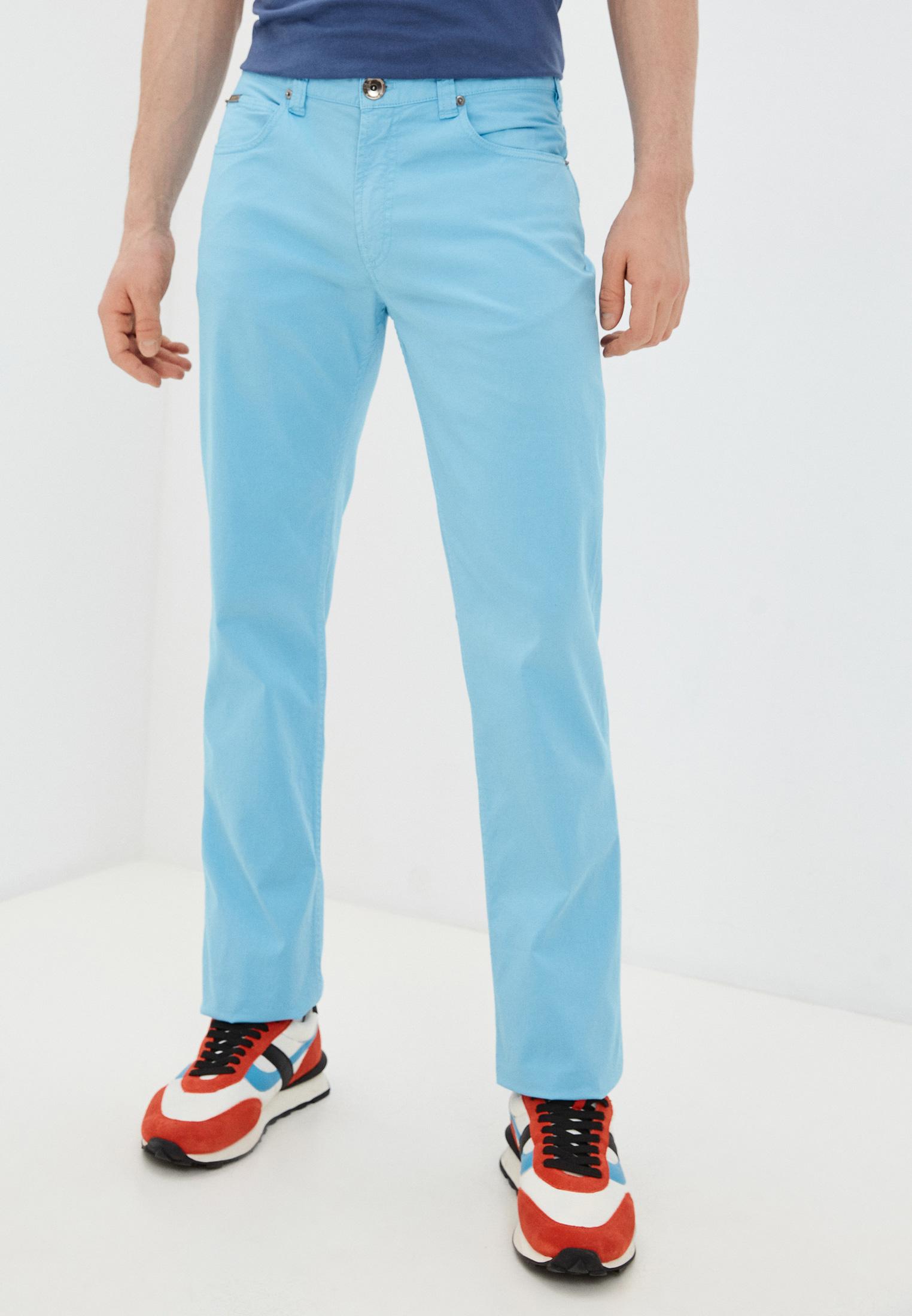 Мужские повседневные брюки Armani Collezioni RCPJ15RCS01754