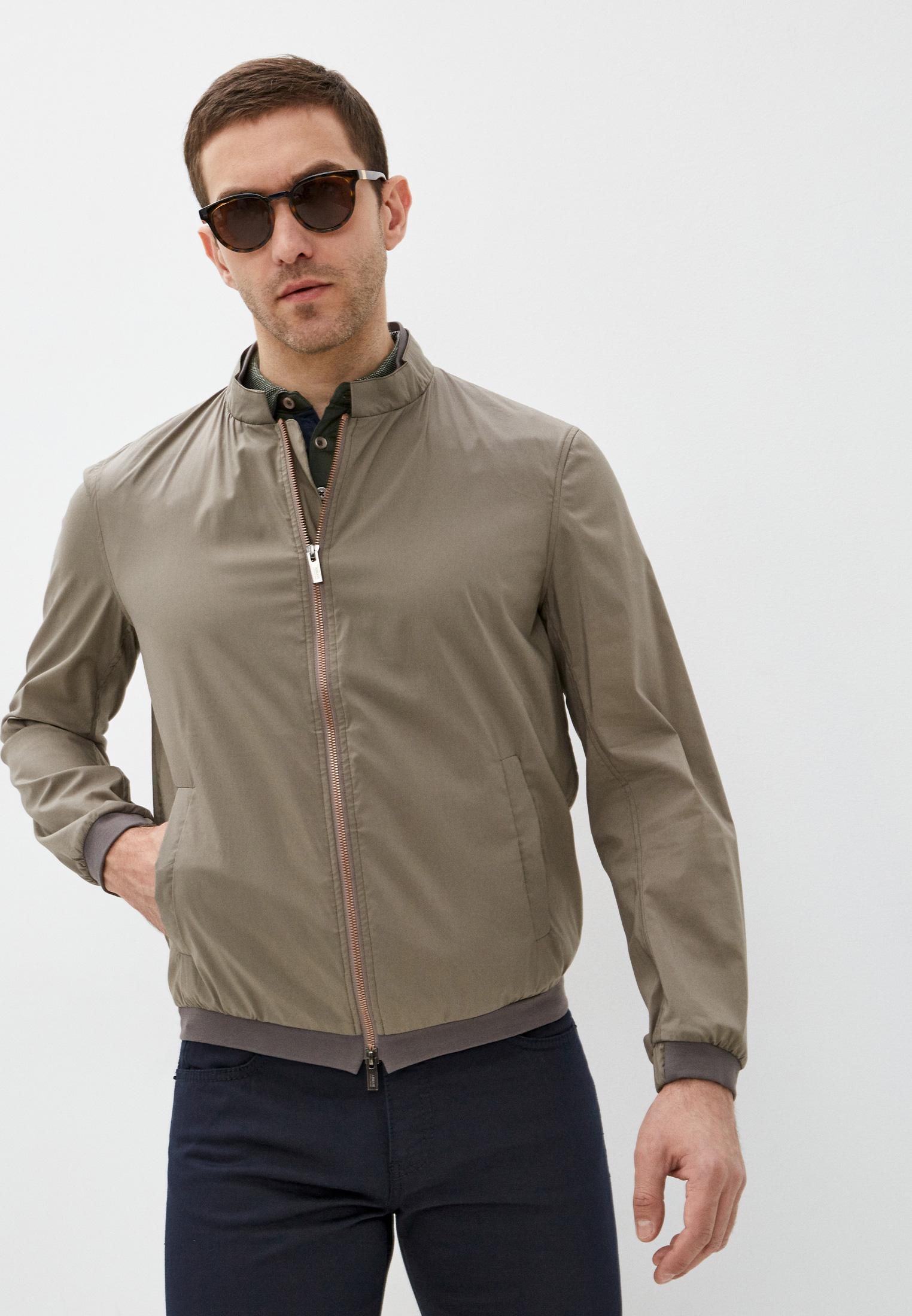Куртка Armani Collezioni RCR98WRCW0