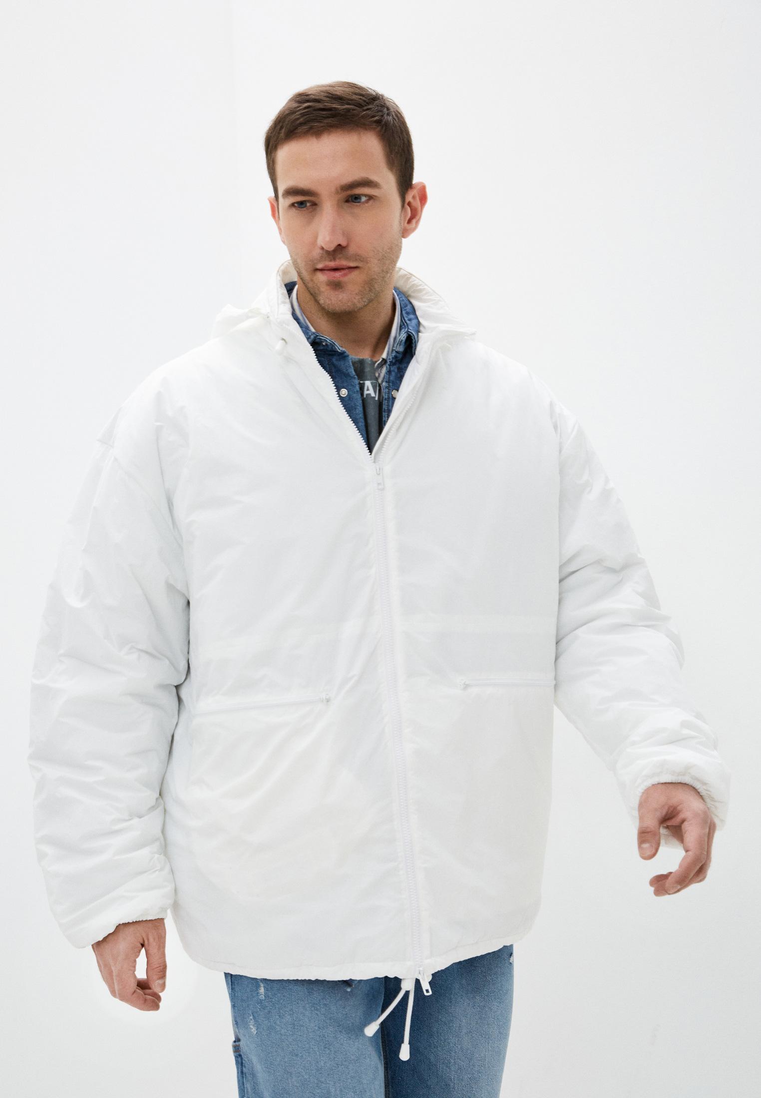 Куртка Maison Margiela S30AM0465S49987