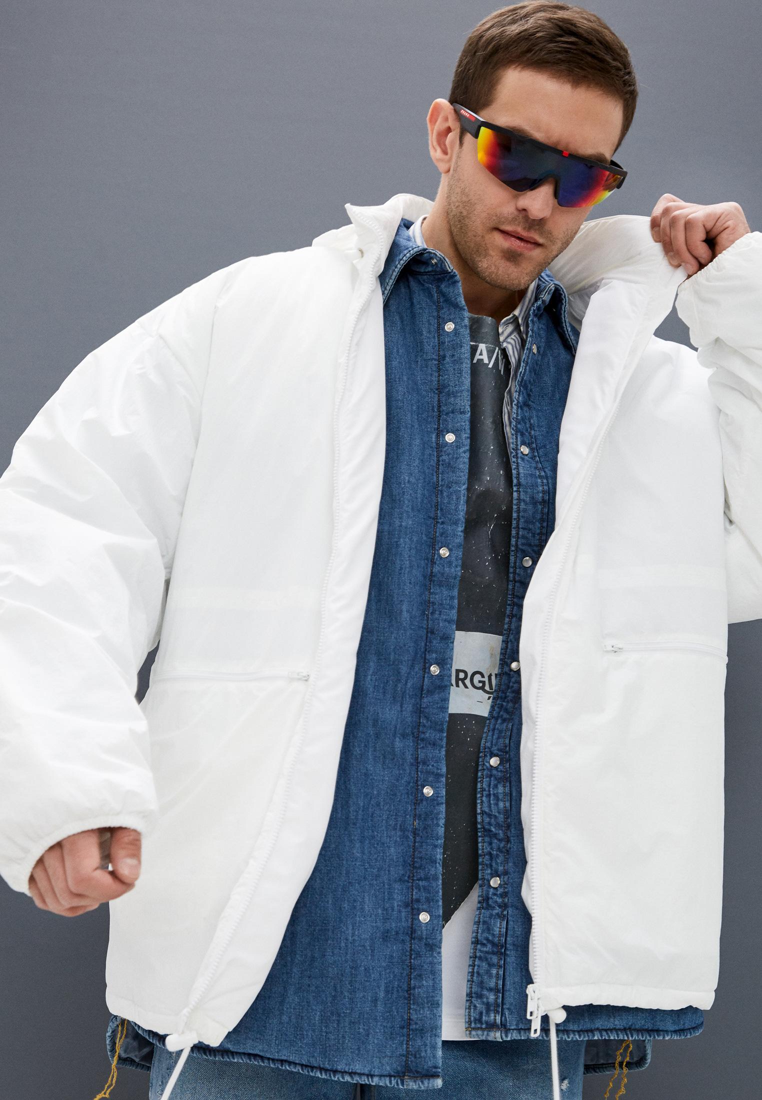 Куртка Maison Margiela S30AM0465S49987: изображение 2
