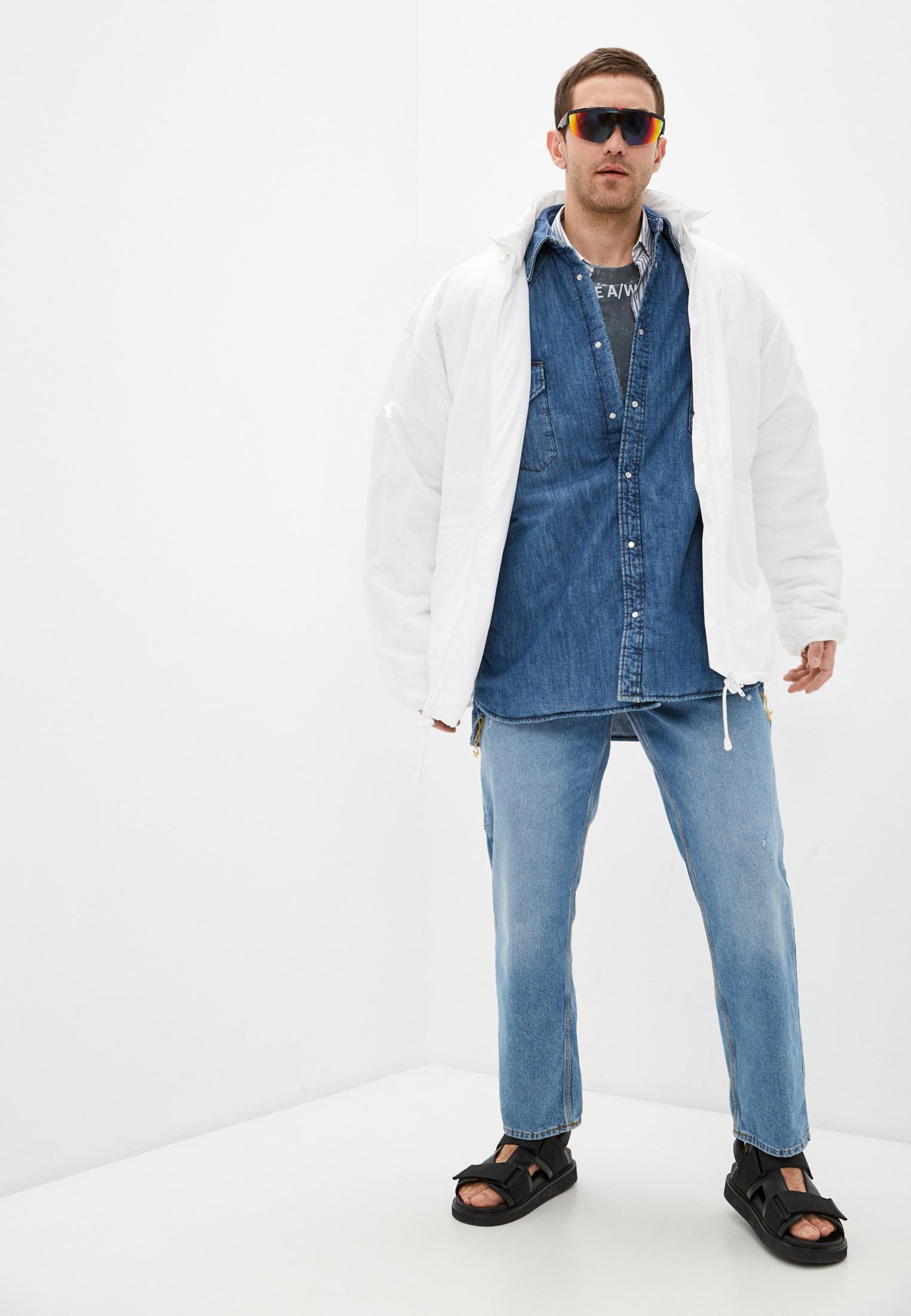 Куртка Maison Margiela S30AM0465S49987: изображение 3