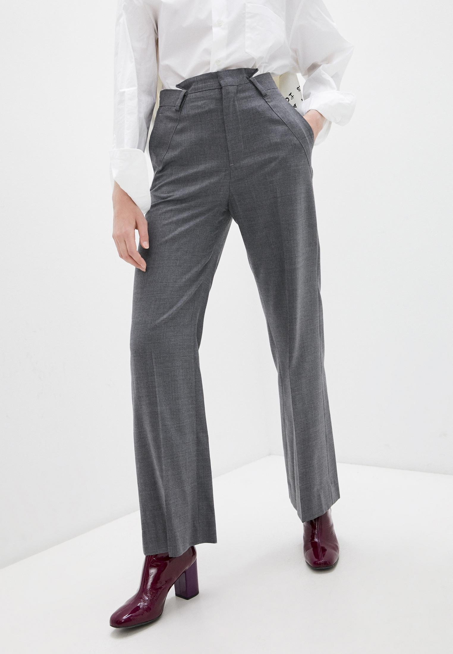 Женские классические брюки Maison Margiela Брюки Maison Margiela