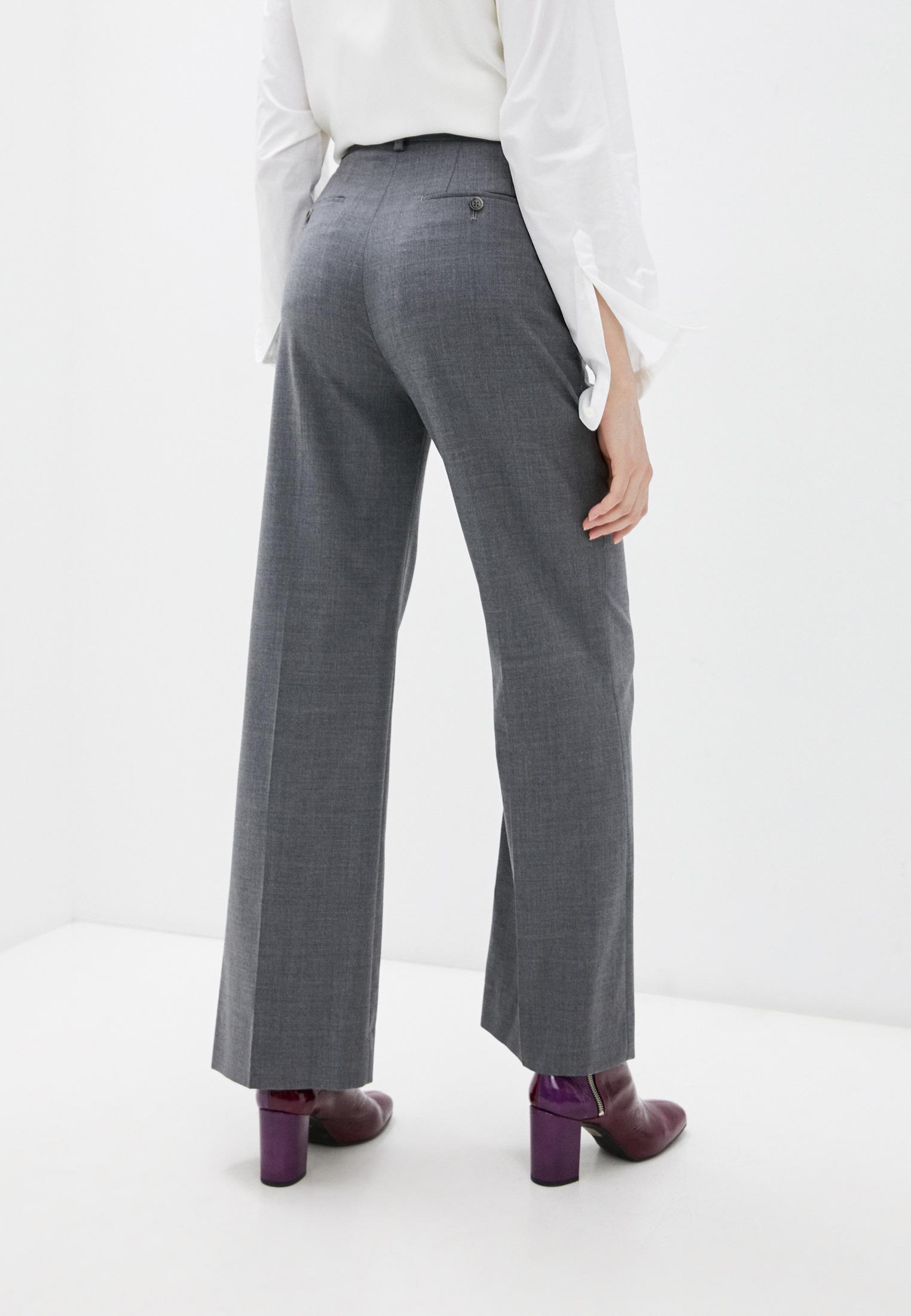 Женские классические брюки Maison Margiela S51KA0457S52159: изображение 4