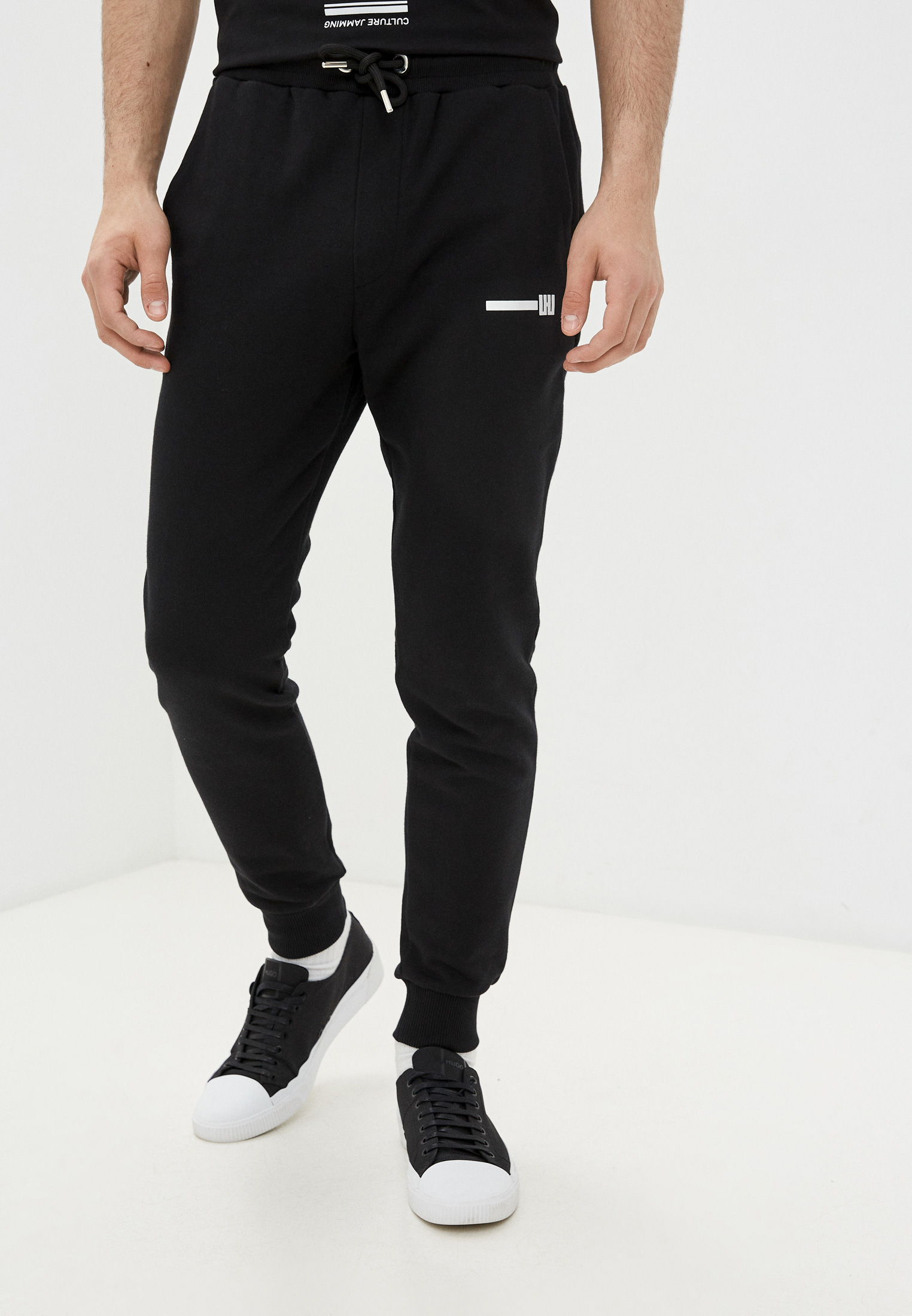Мужские спортивные брюки Les Hommes Urban UXJ100753U