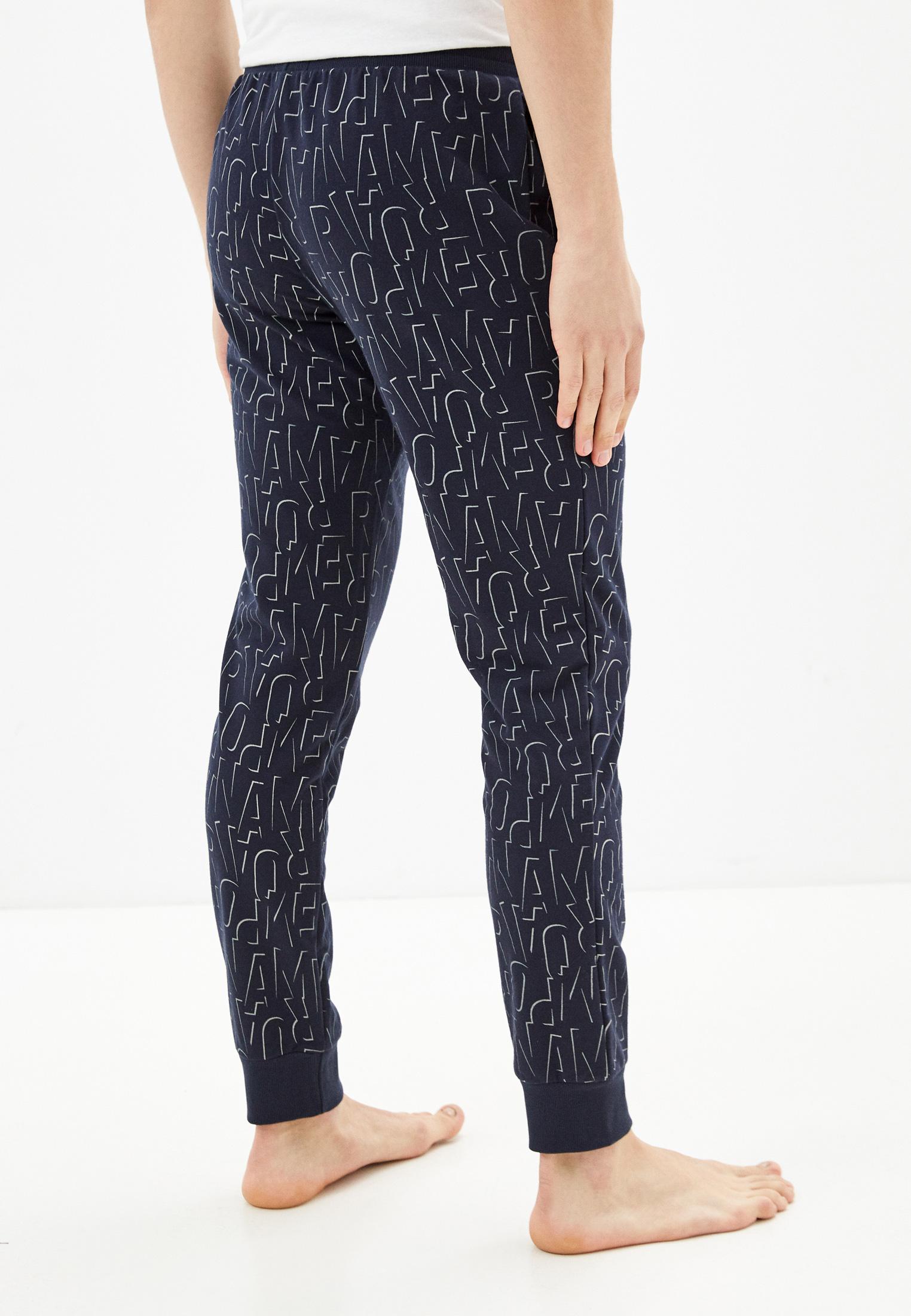 Мужские домашние брюки Emporio Armani 1116901p566: изображение 3