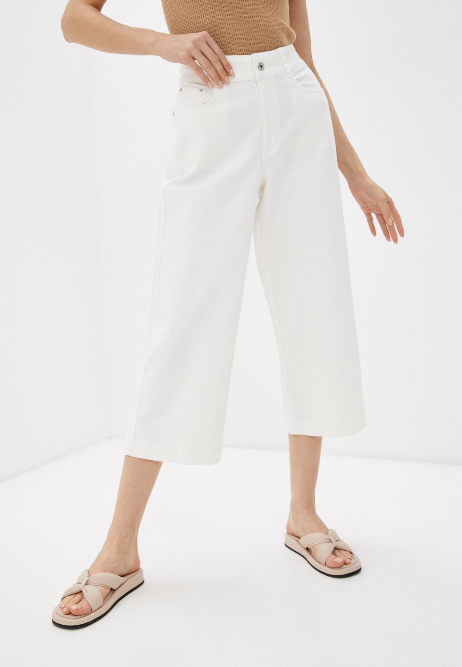 Широкие и расклешенные джинсы Q/S designed by 510.10.103.18.180.2060510