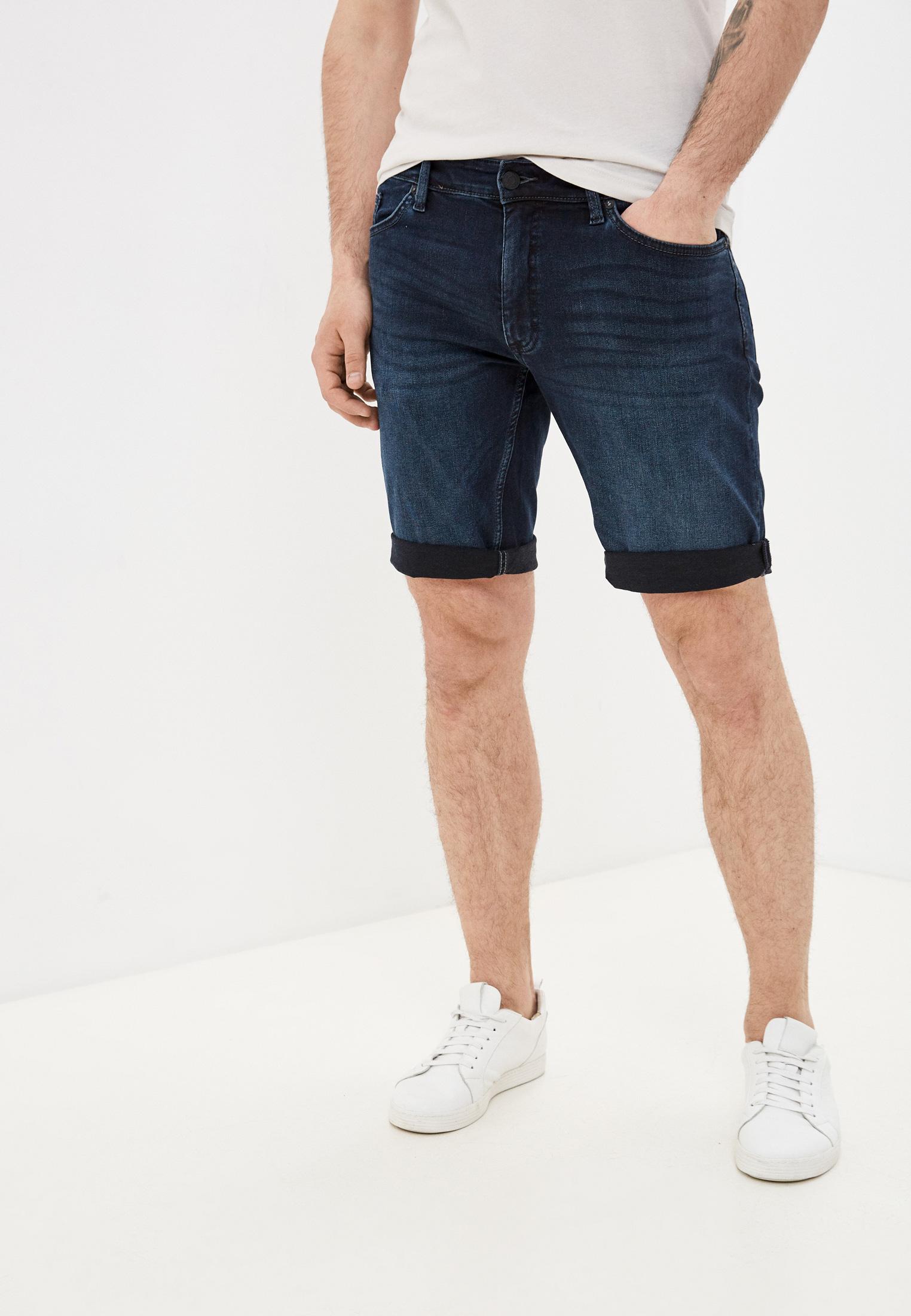 Мужские джинсовые шорты Q/S designed by 520.10.104.26.180.2063171