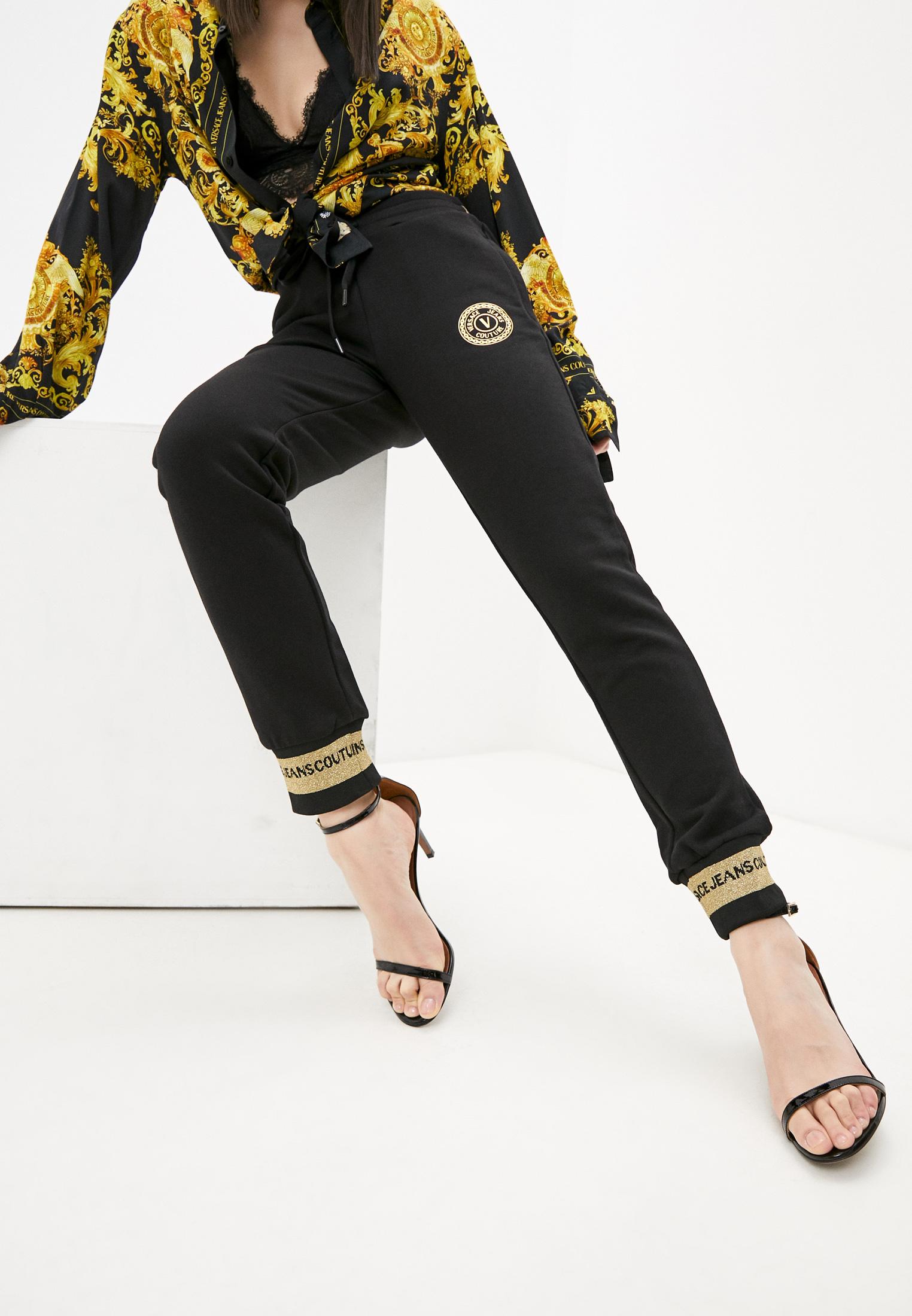 Женские спортивные брюки Versace Jeans Couture A1HWA1TB30318