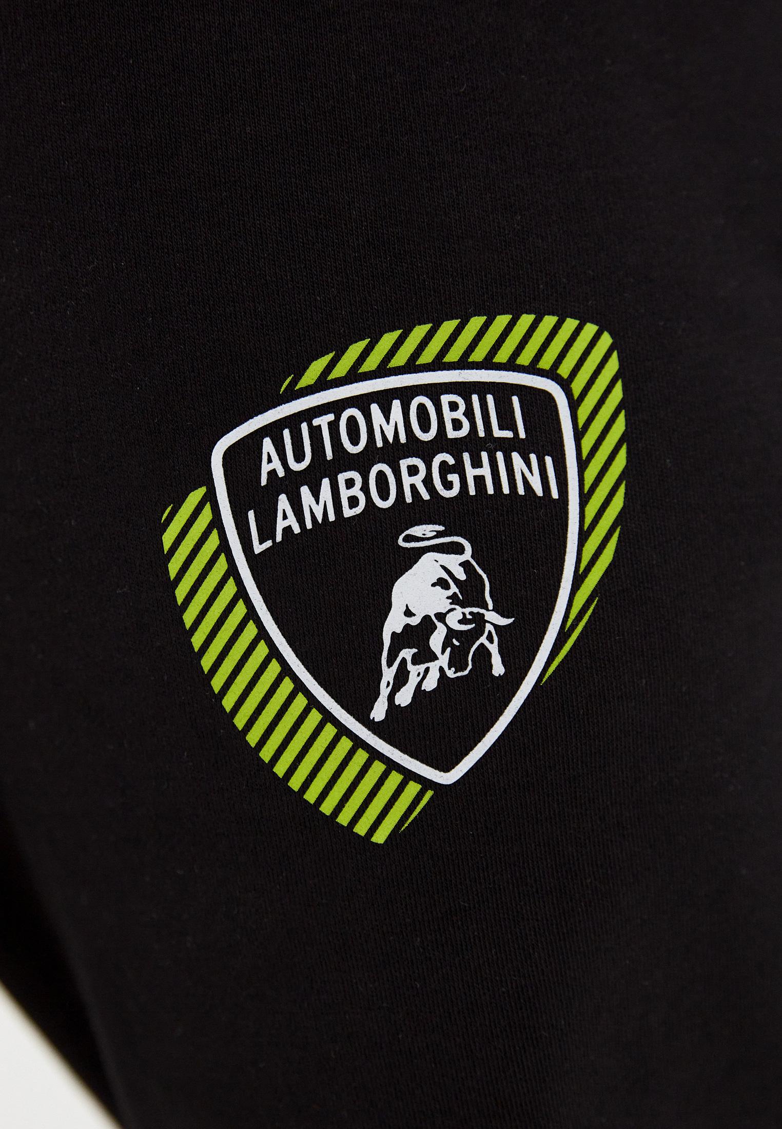 Мужские спортивные брюки Automobili Lamborghini A2XWB1AM30435: изображение 5