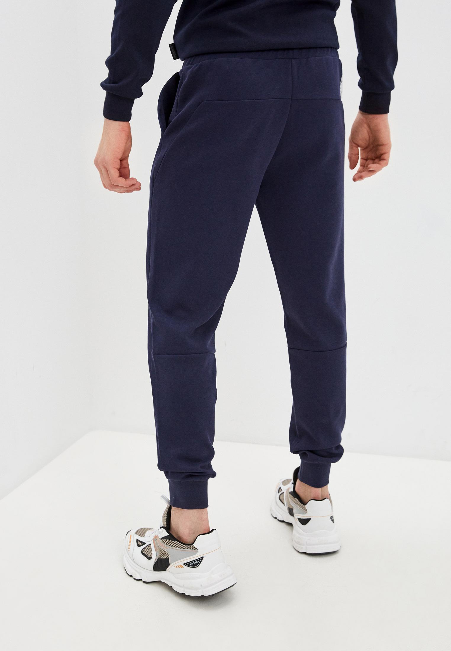 Мужские спортивные брюки Automobili Lamborghini A2XWB1I830435: изображение 4
