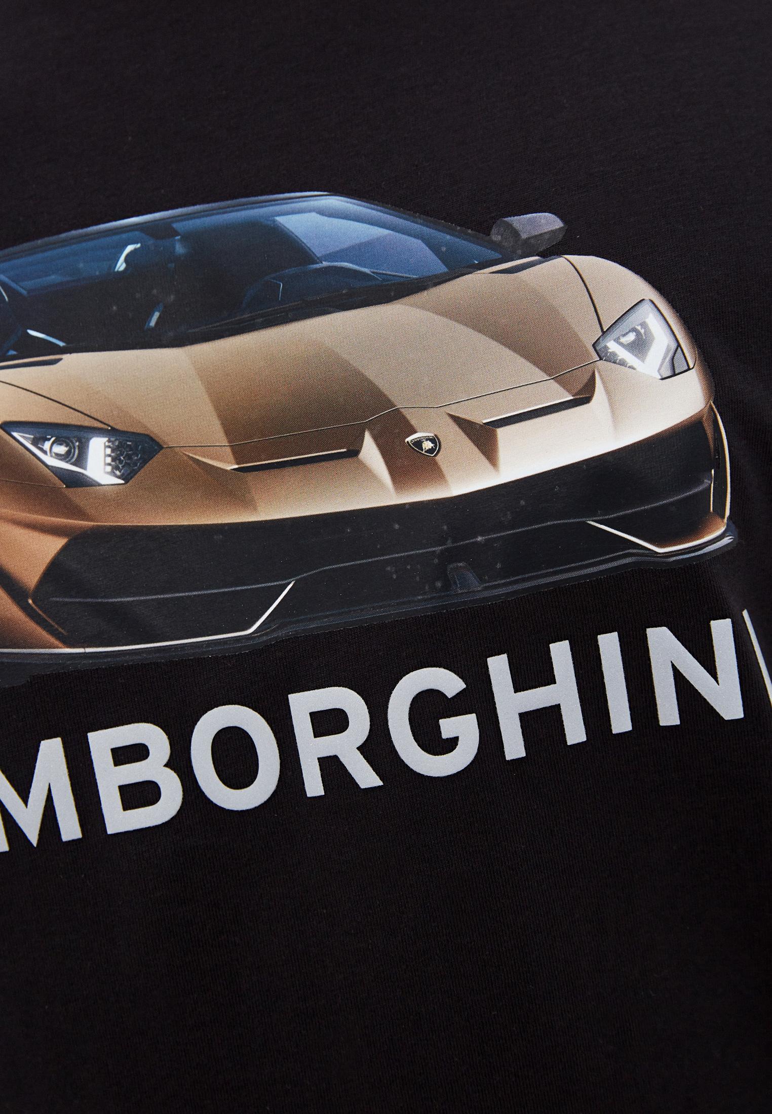 Футболка Automobili Lamborghini B3XWB7G130431: изображение 5