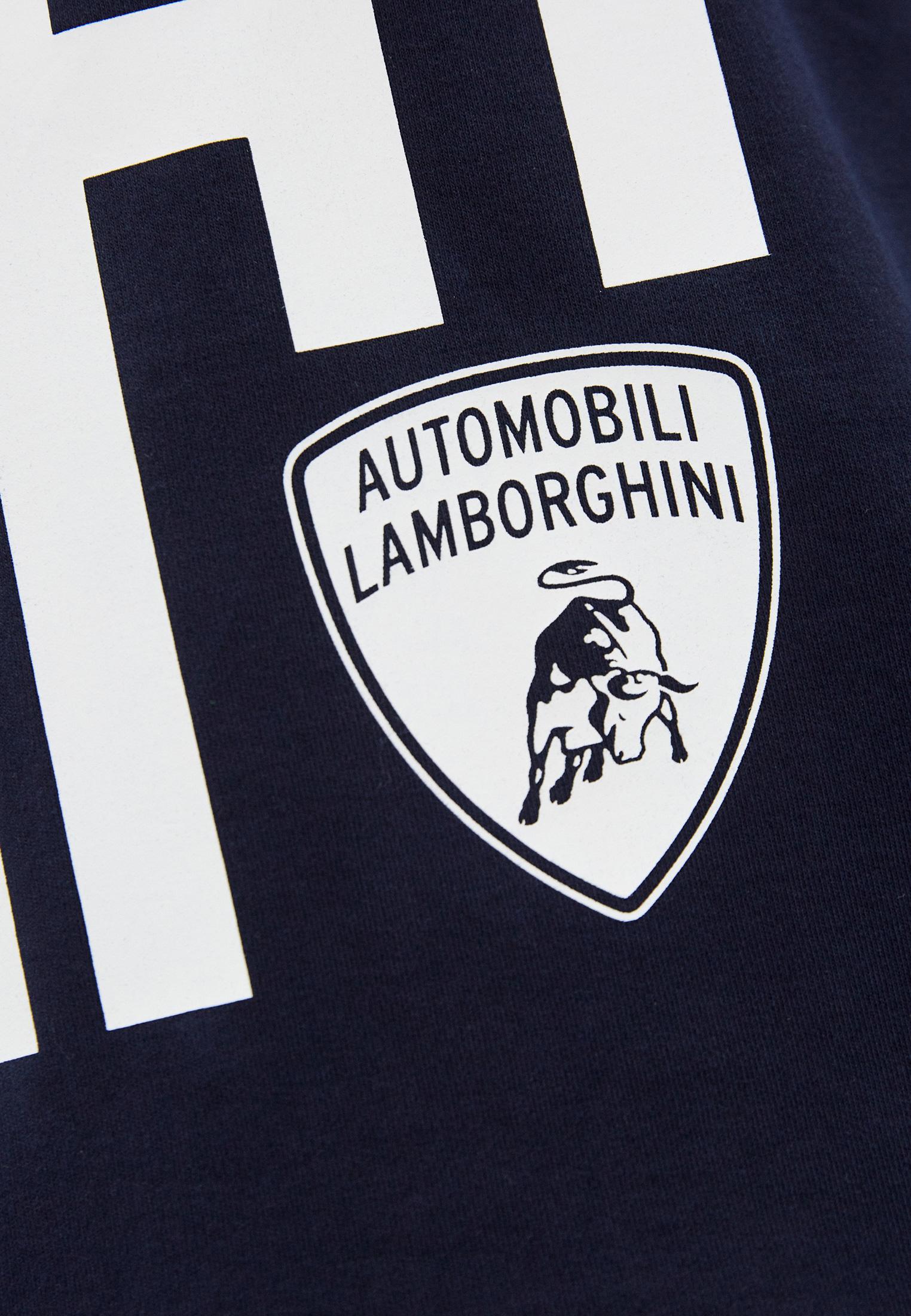 Свитер Automobili Lamborghini B7XWB7A330435: изображение 5