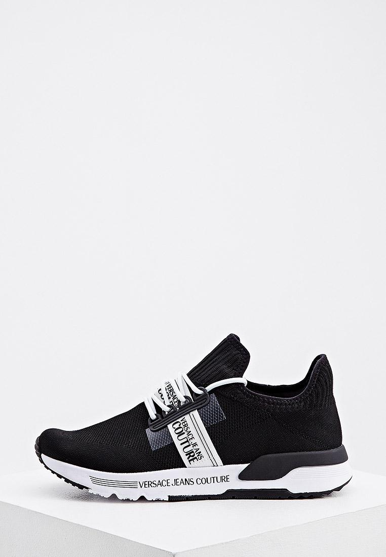 Мужские кроссовки Versace Jeans Couture E0YWASA771930