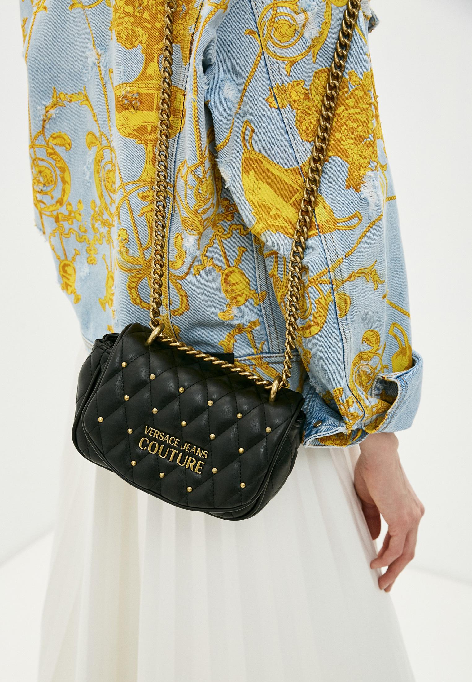 Сумка Versace Jeans Couture E1VWABQ271881