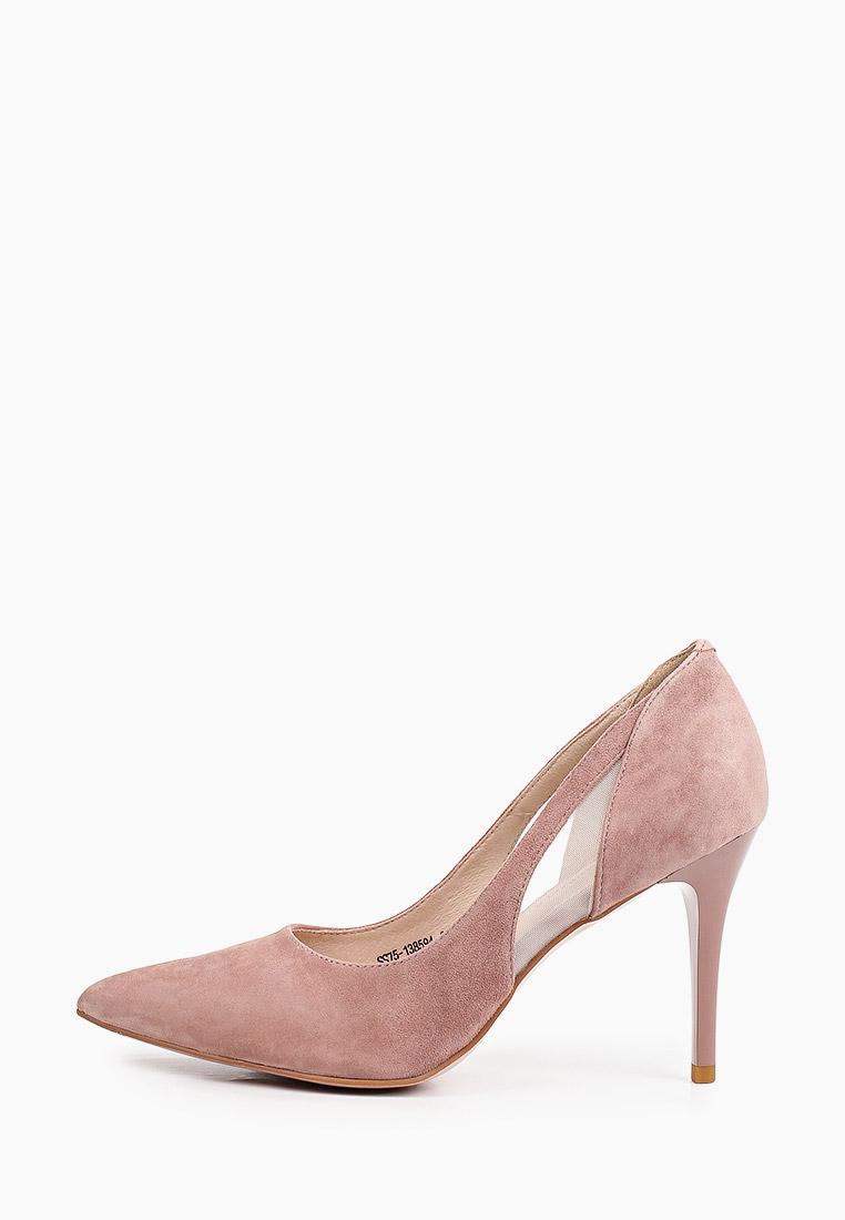Женские туфли RESPECT SS75-138594