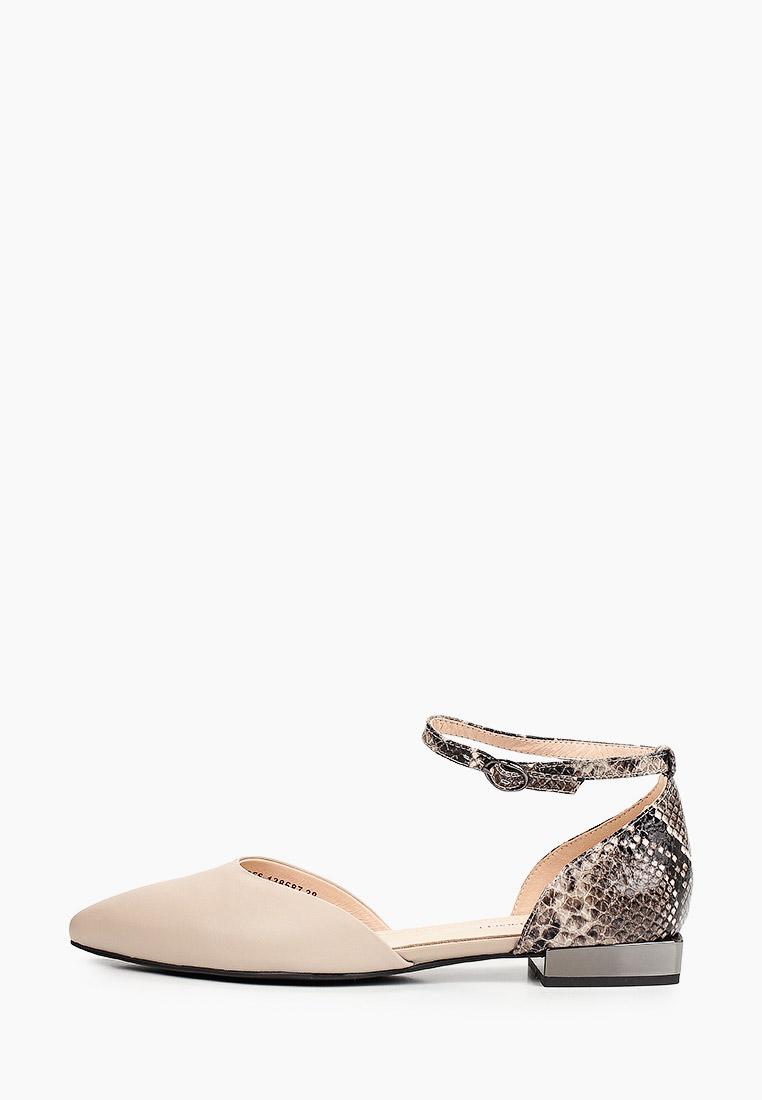 Женские туфли RESPECT VS56-138587