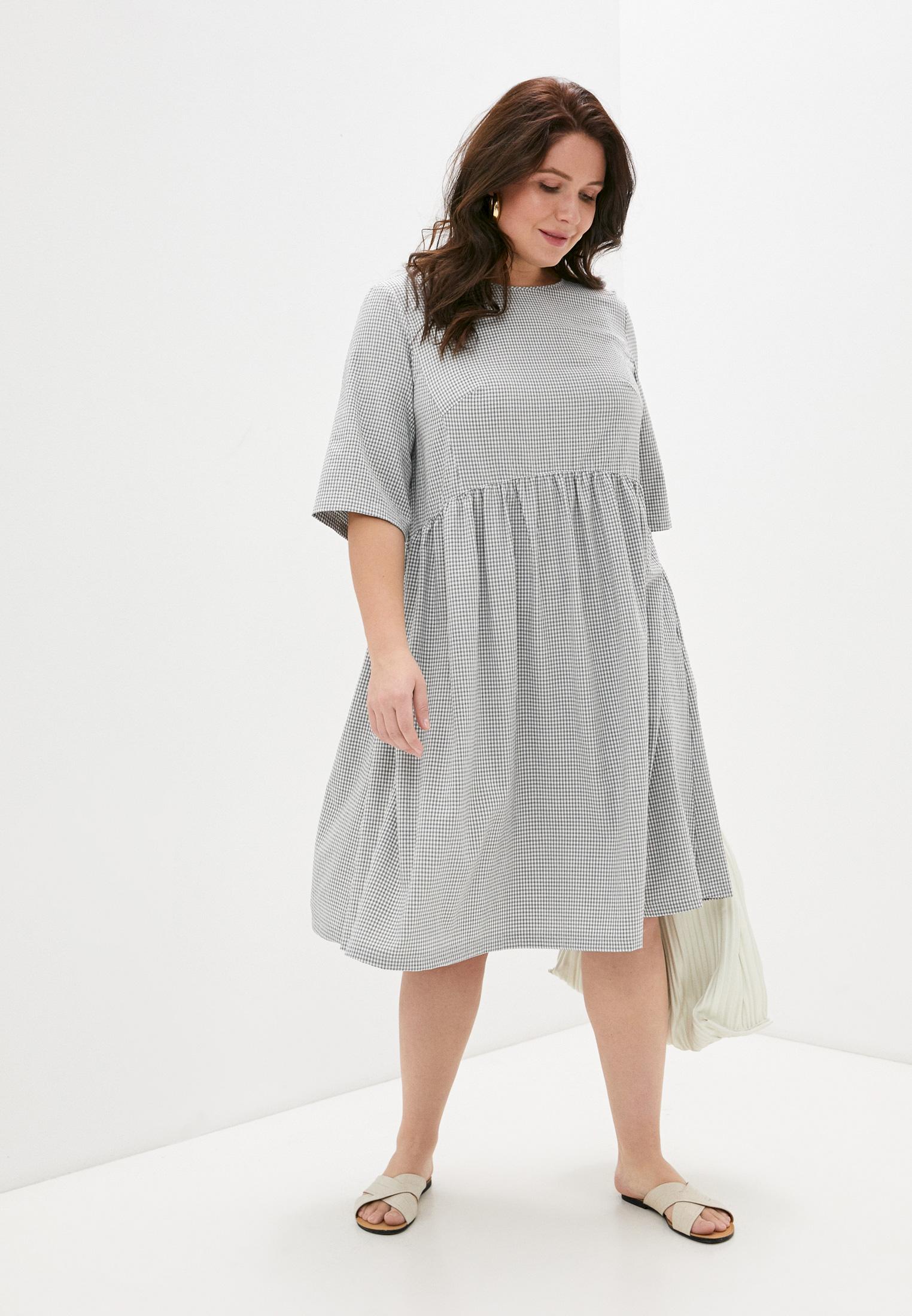 Повседневное платье Nataliy Beate Платье мод.519: изображение 3