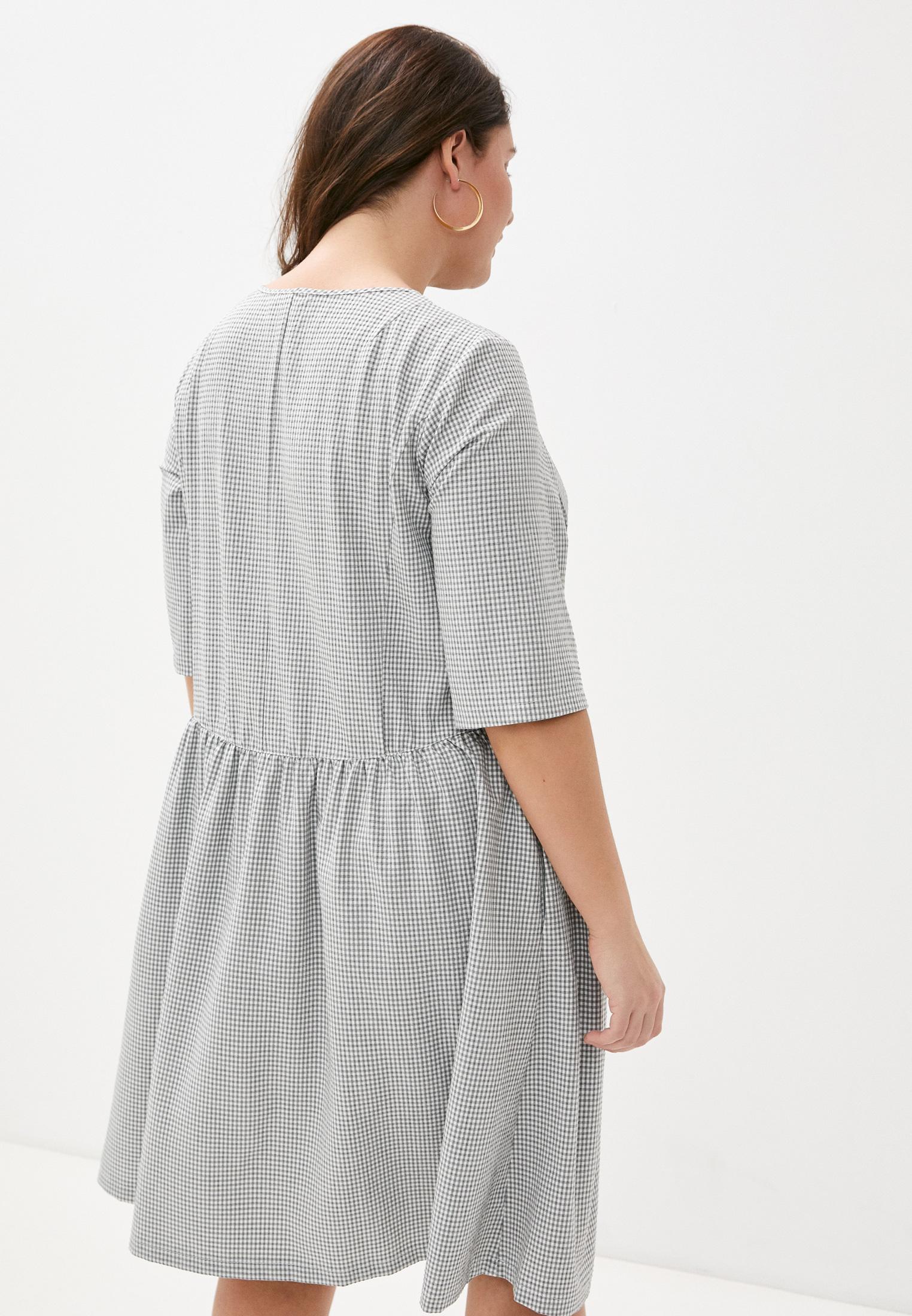 Повседневное платье Nataliy Beate Платье мод.519: изображение 4