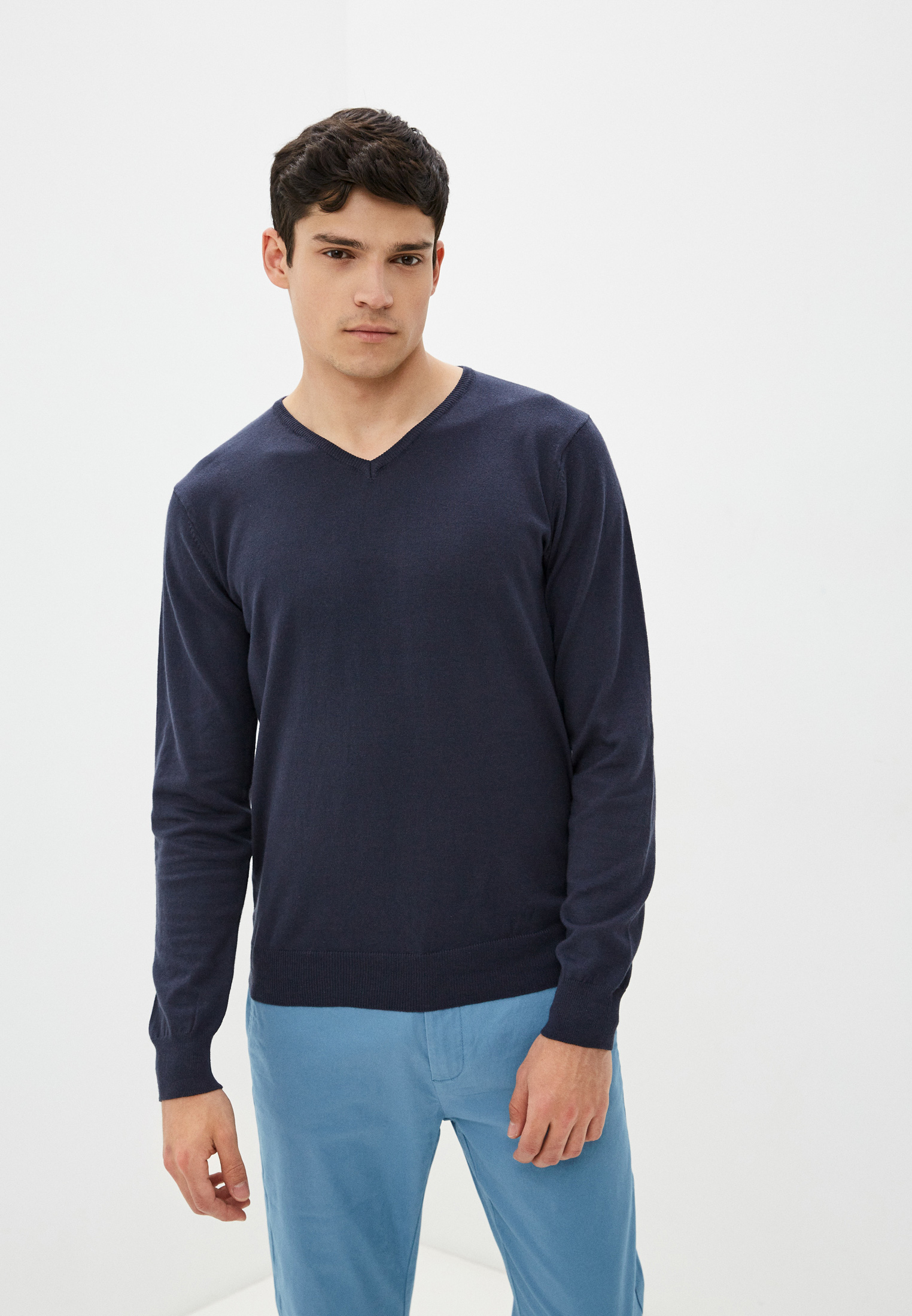 Пуловер Code 115718