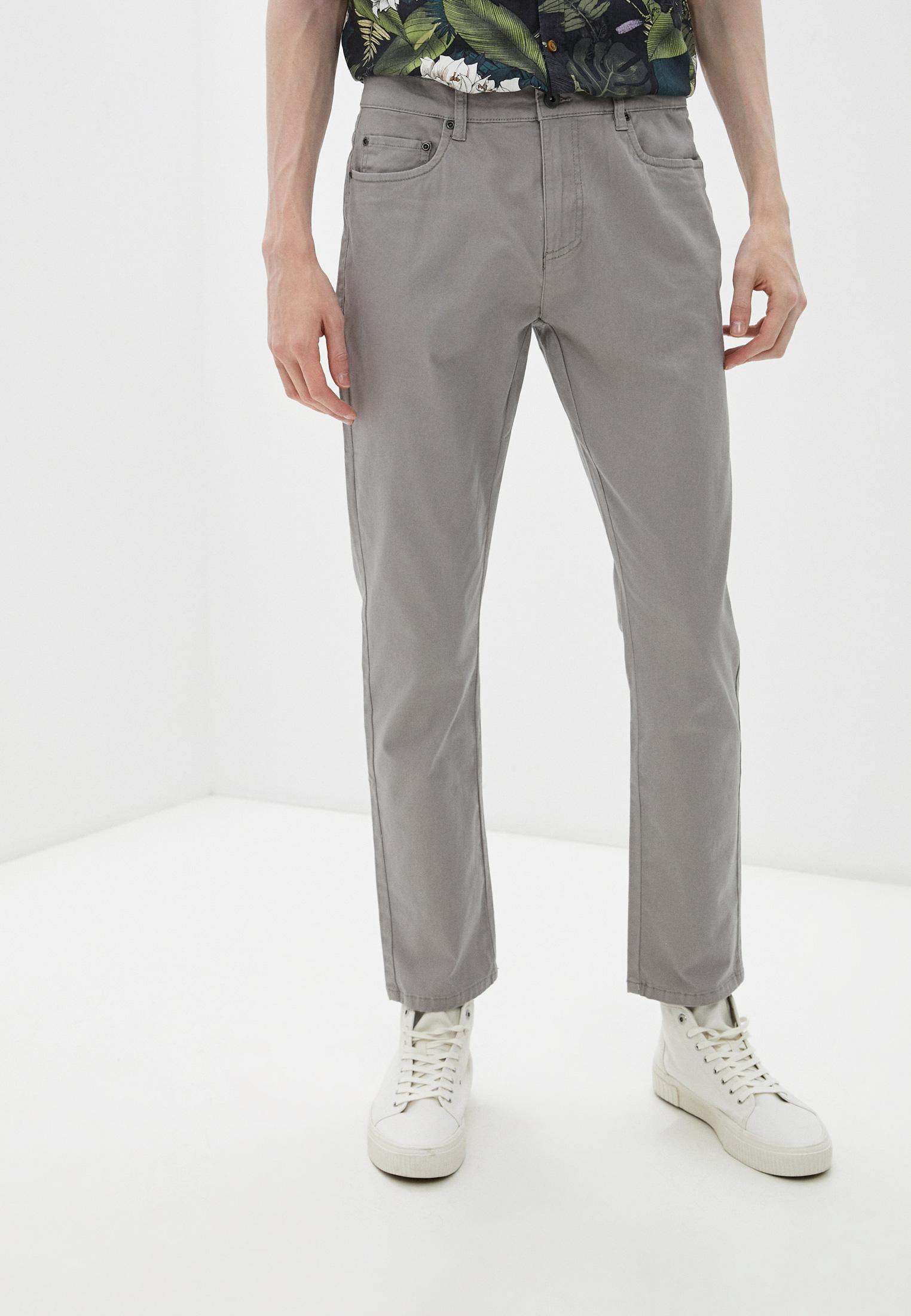 Мужские повседневные брюки Code 115739: изображение 1